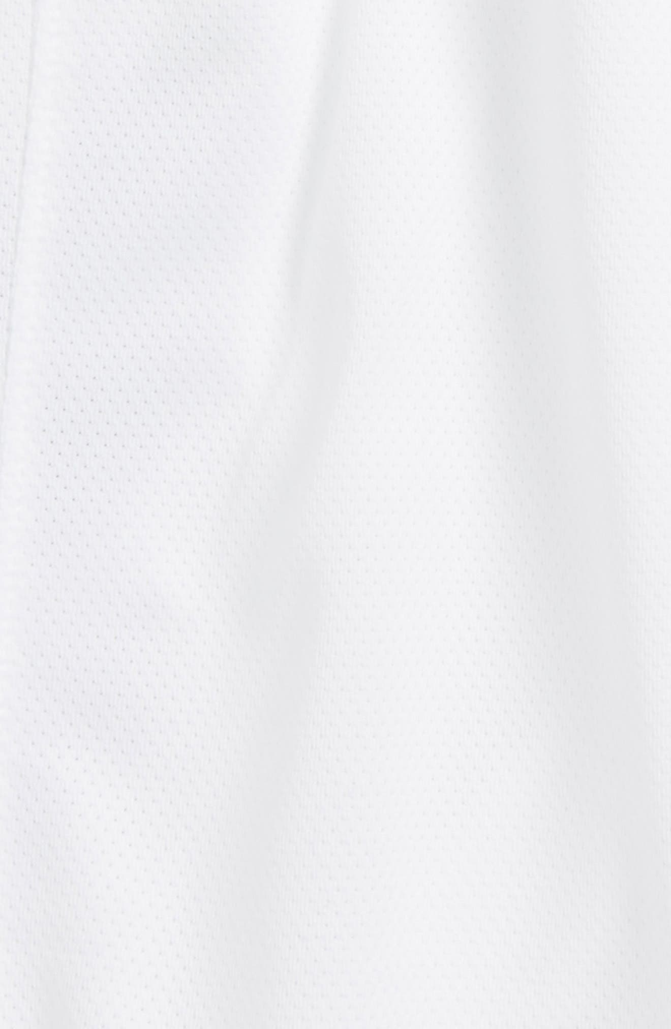 Climacool<sup>®</sup> Sport Shorts,                             Alternate thumbnail 3, color,                             White