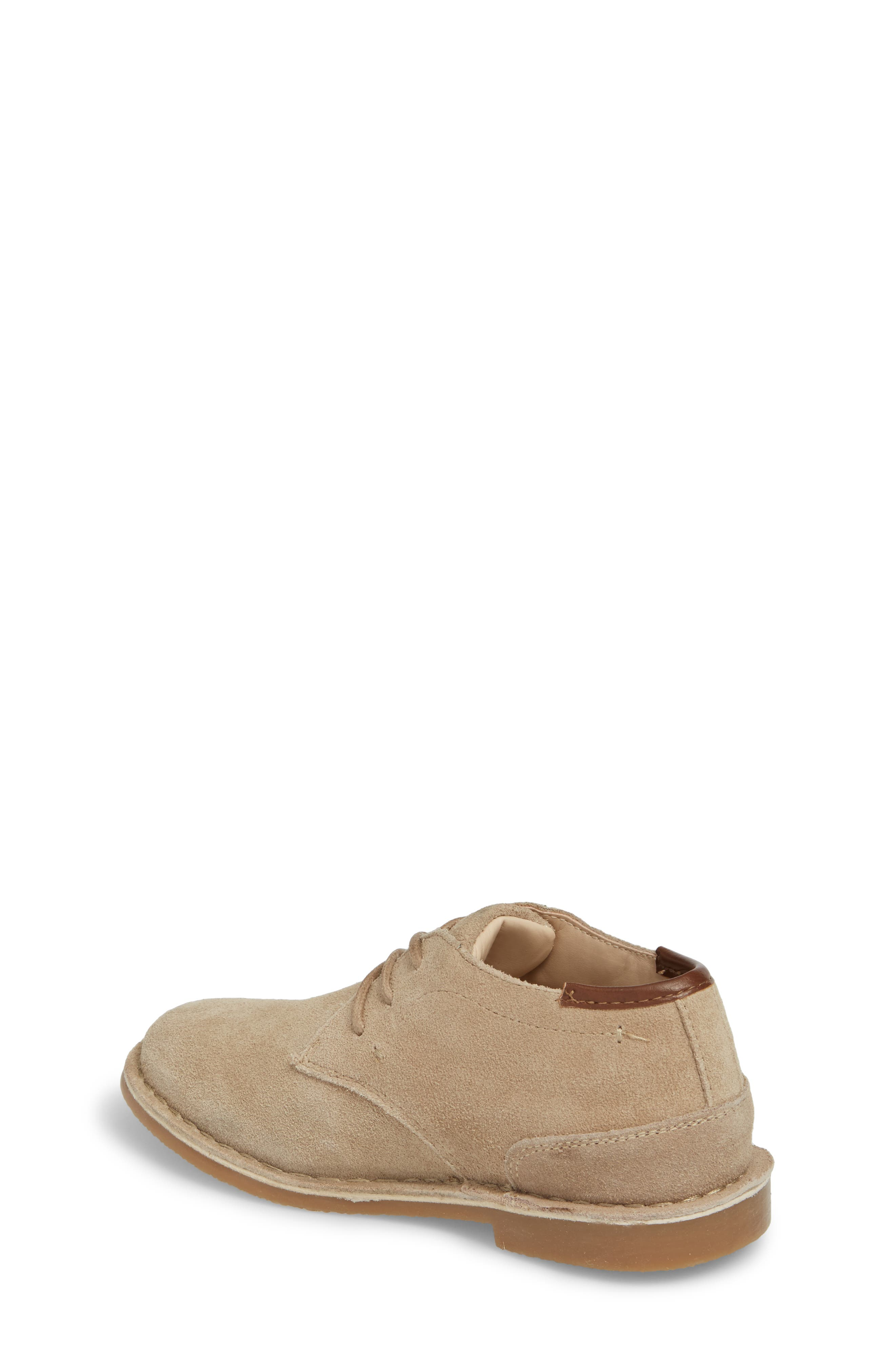Alternate Image 2  - Kenneth Cole New York Real Deal Chukka Boot (Walker, Toddler, Little Kid & Big Kid)