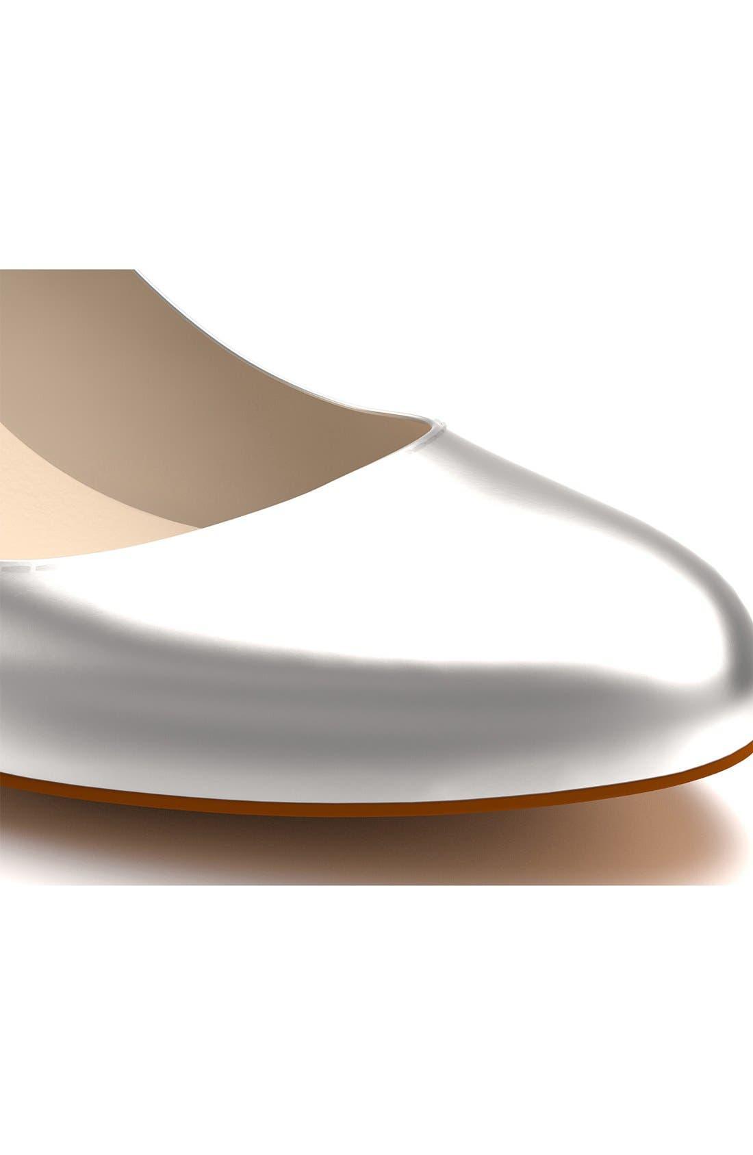 Alternate Image 6  - Shoes of Prey  Mary Jane Pump (Women)