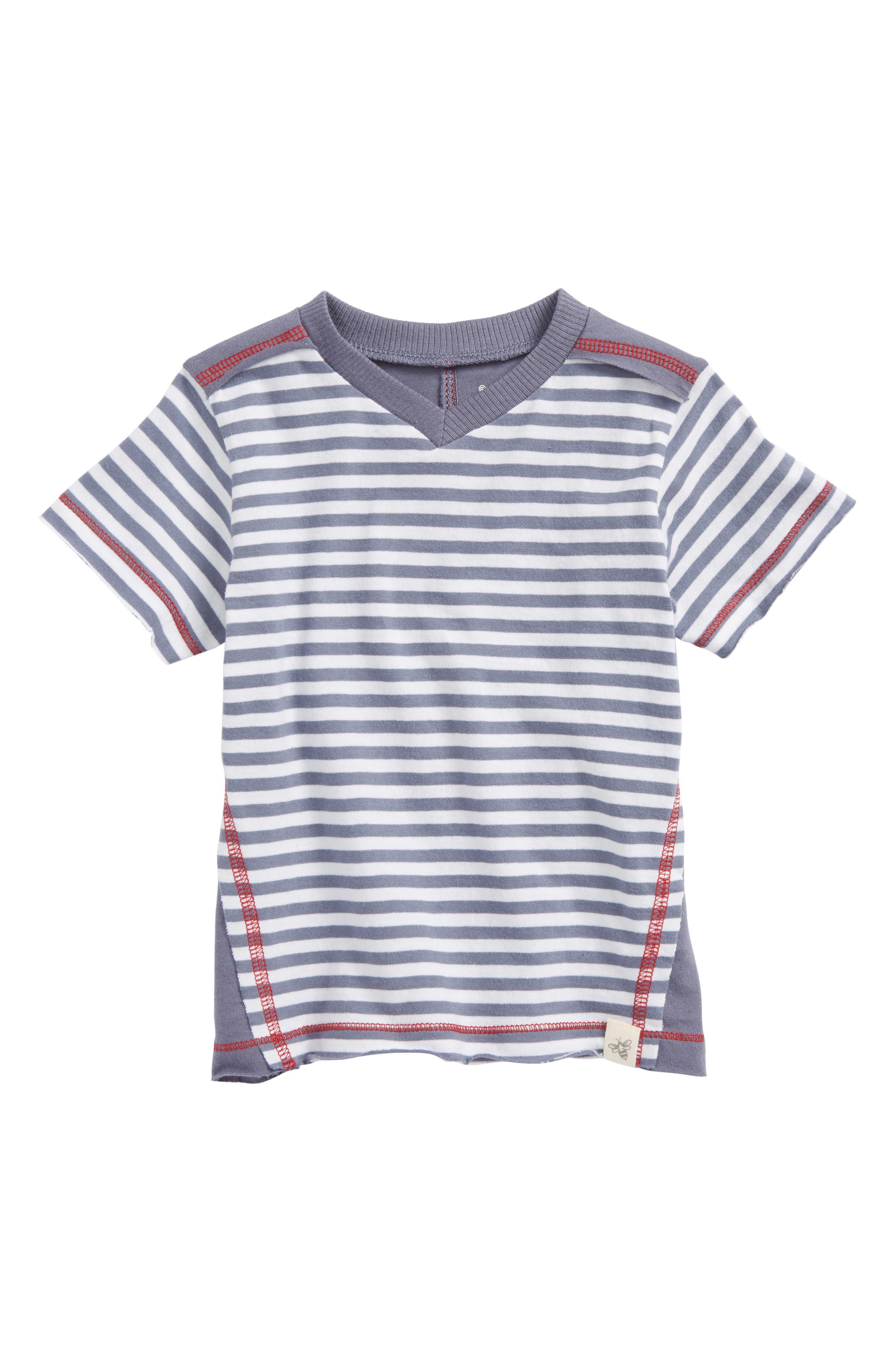 Burt's Bees Baby Organic Cotton T-Shirt (Baby Boys)