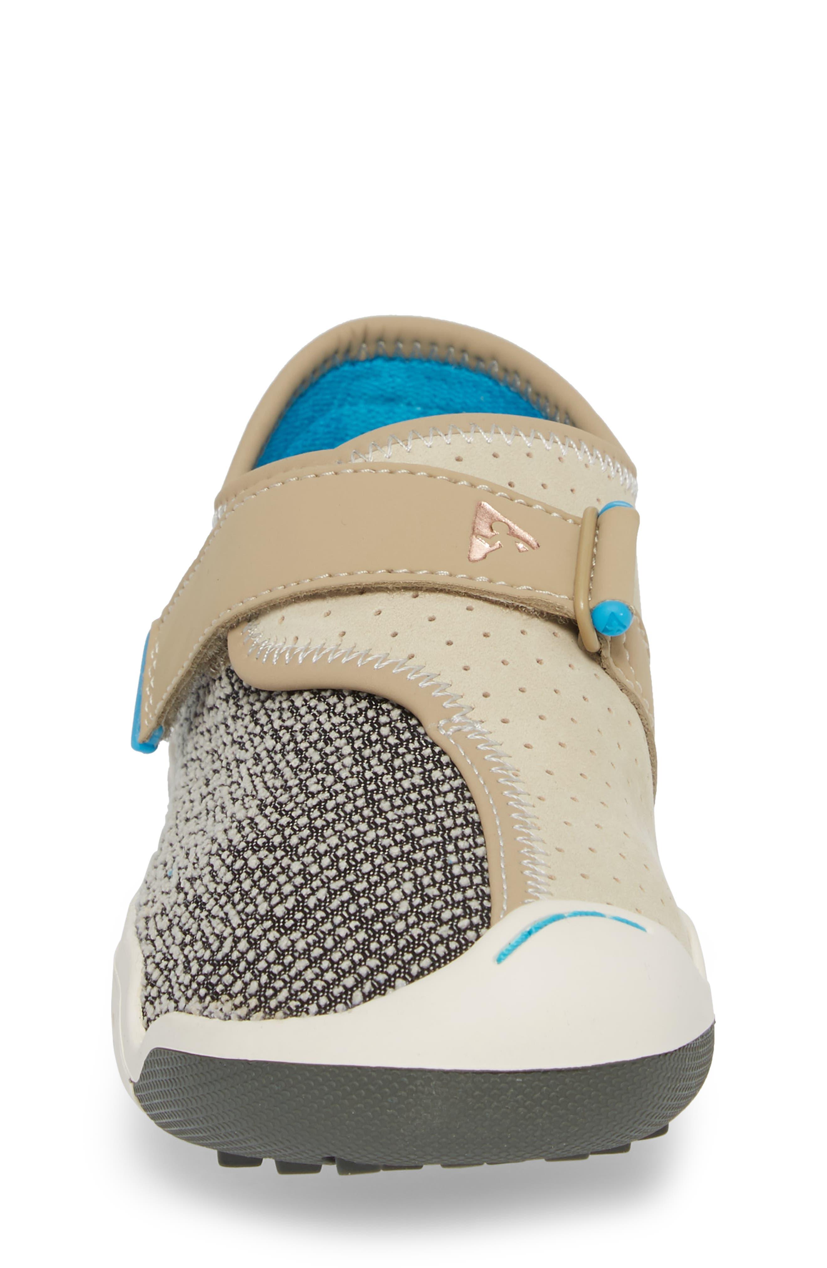 Cam Sneaker,                             Alternate thumbnail 4, color,                             Desert Sand