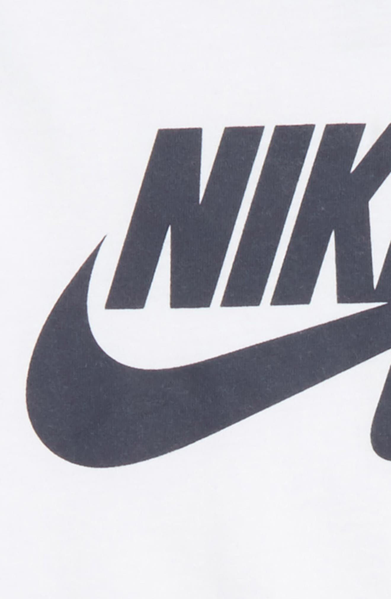 Alternate Image 2  - Nike Sportswear USA Country Graphic T-Shirt (Little Boys & Big Boys)