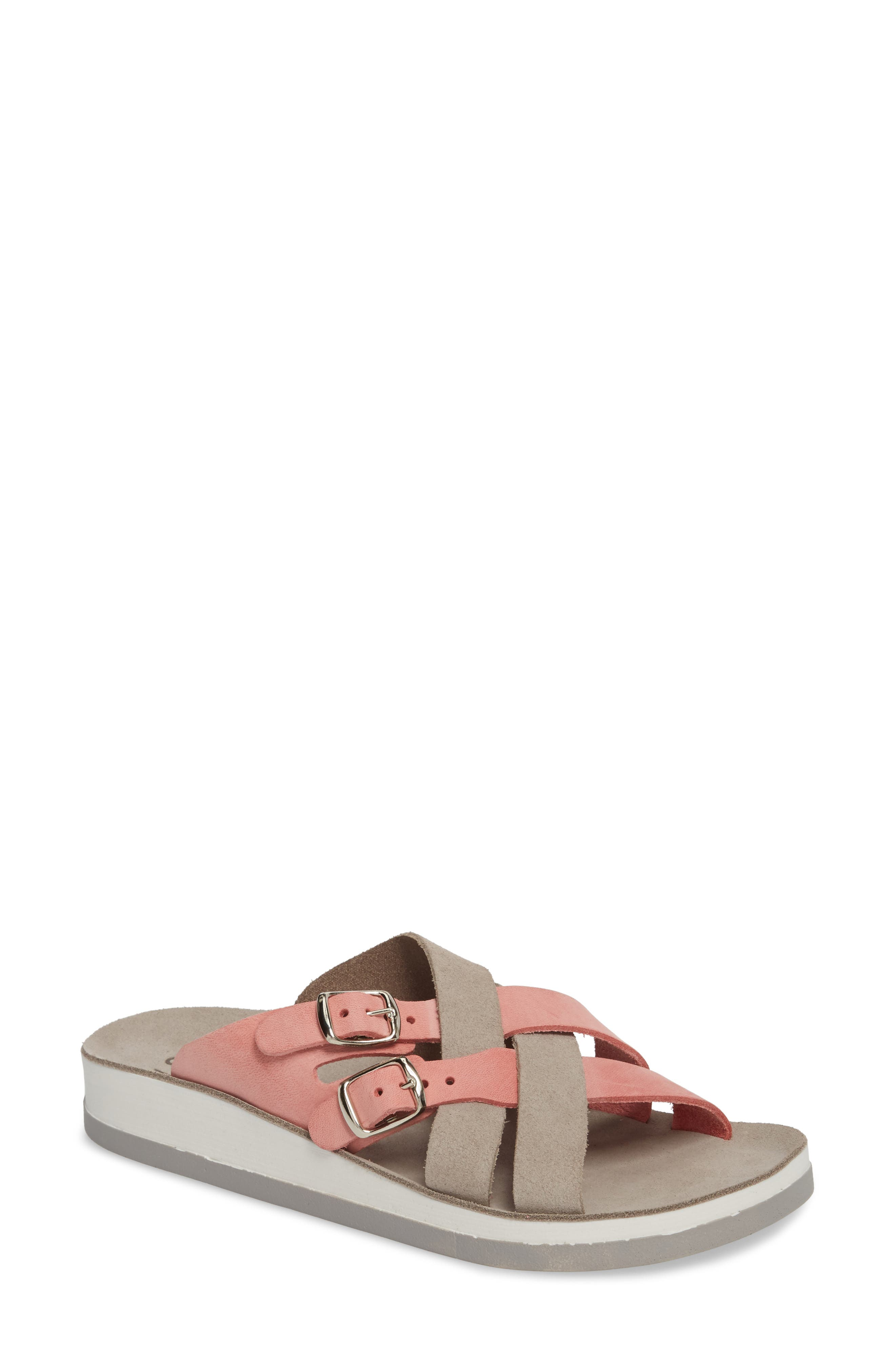 Main Image - Fantasy Sandals Silvia Slide Sandal (Women)