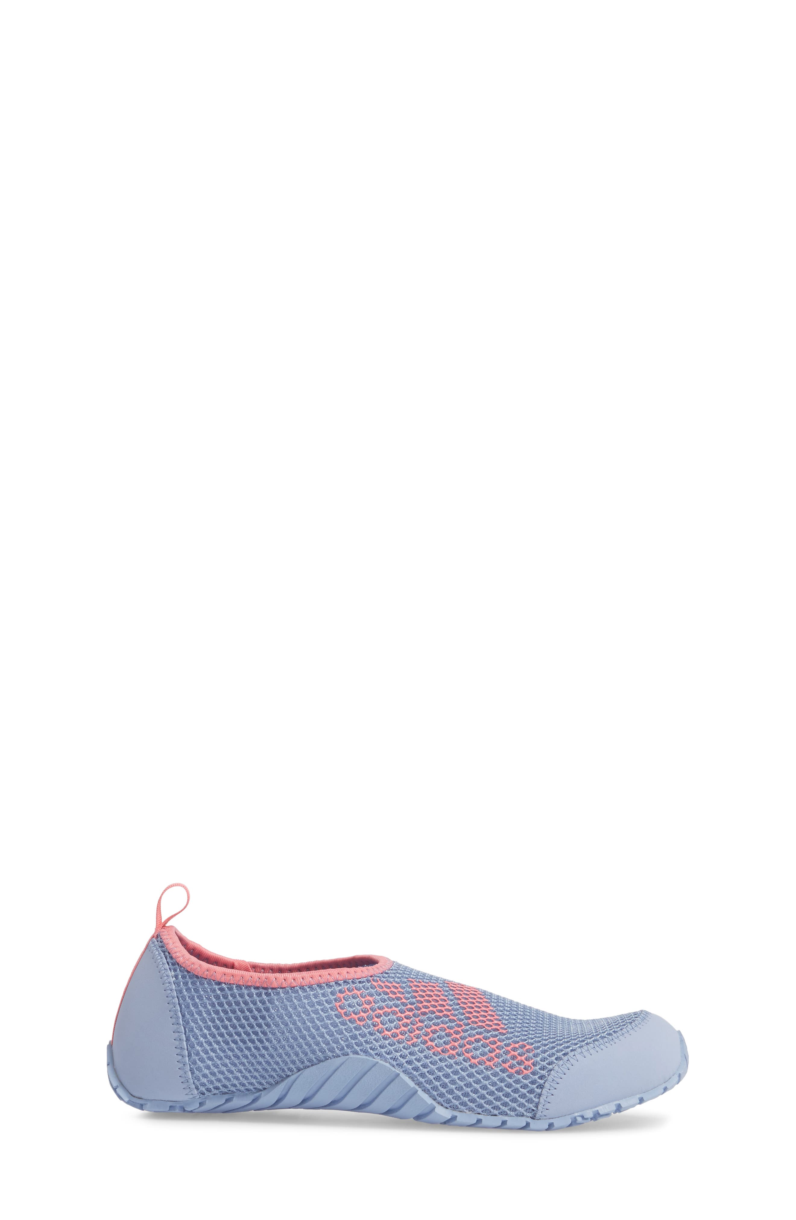 Alternate Image 3  - adidas Kurobe Mesh Slip-On Water Shoe (Toddler, Little Kid & Big Kid)
