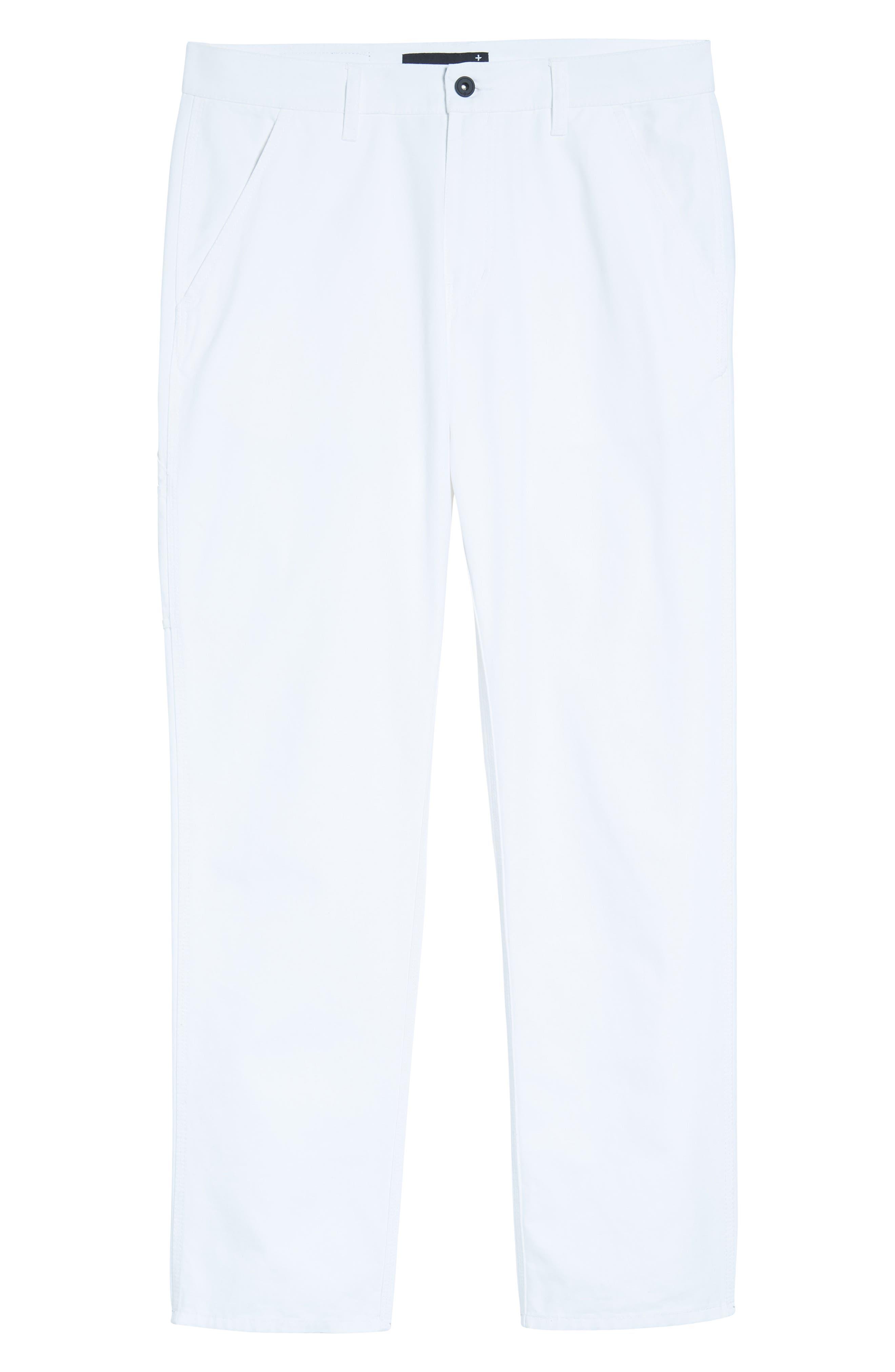 Westport Utility Pants,                             Main thumbnail 1, color,                             White