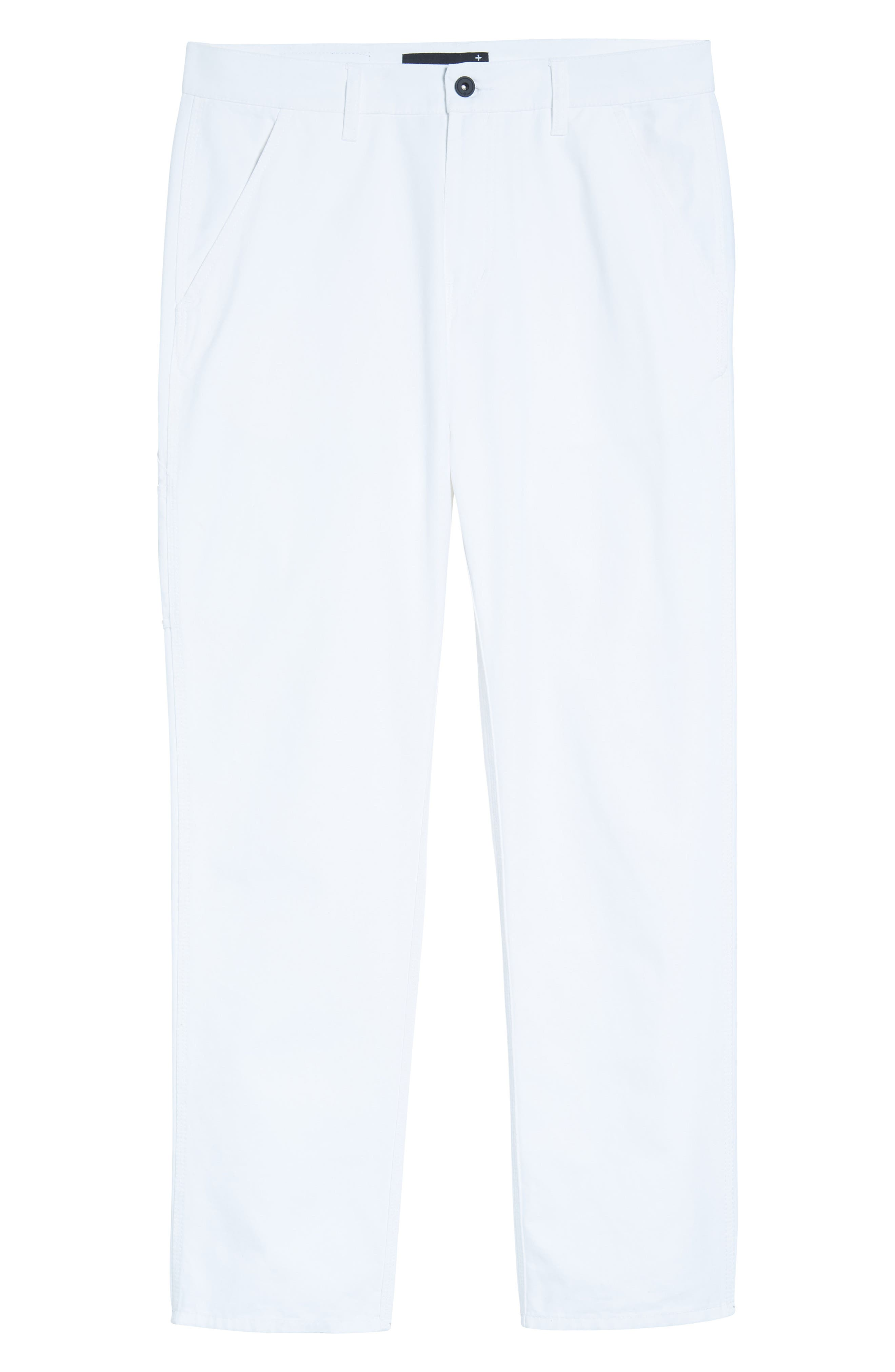 Westport Utility Pants,                         Main,                         color, White