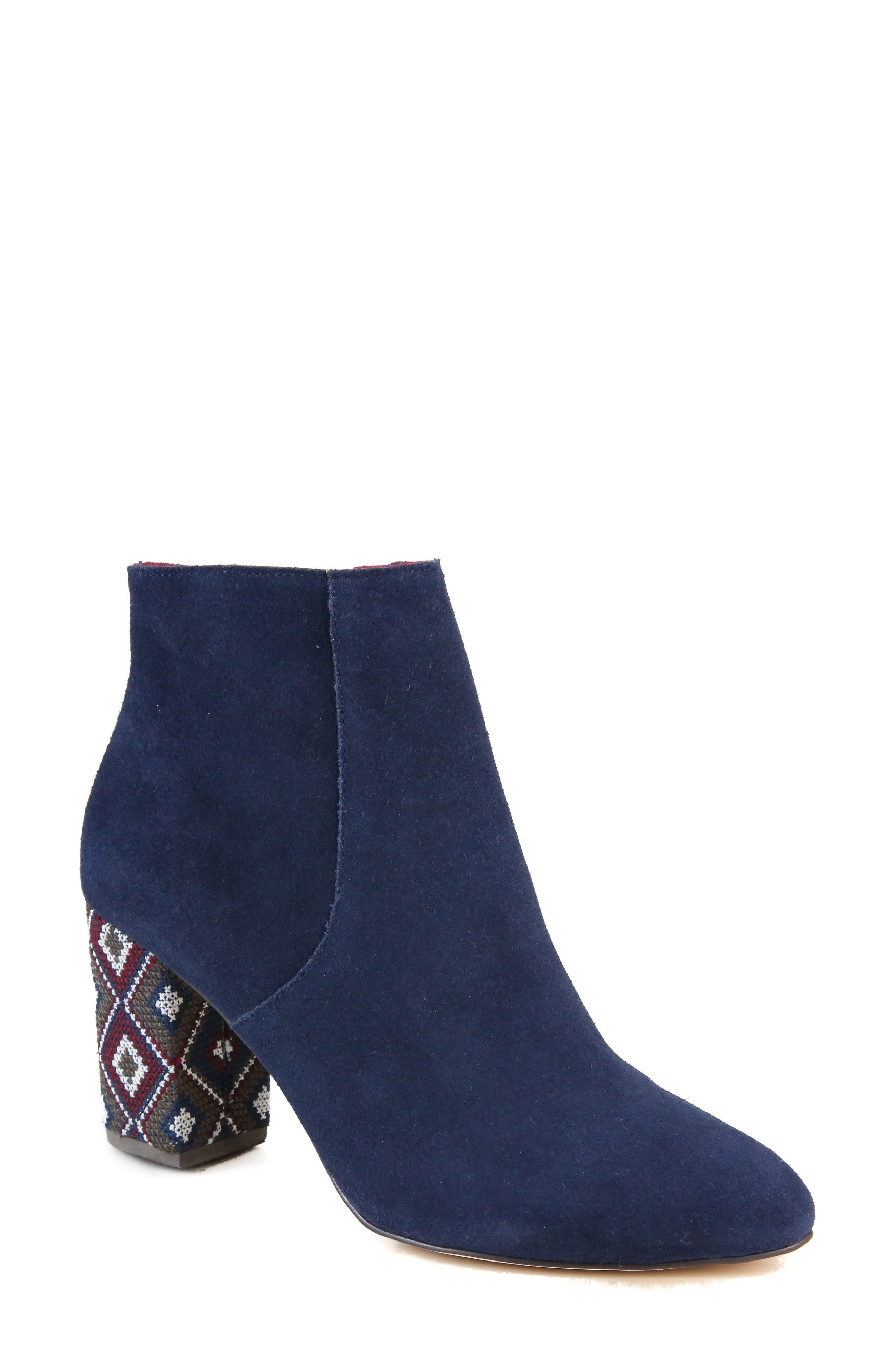 Band of Gypsies Wild Heart Bootie (Women)
