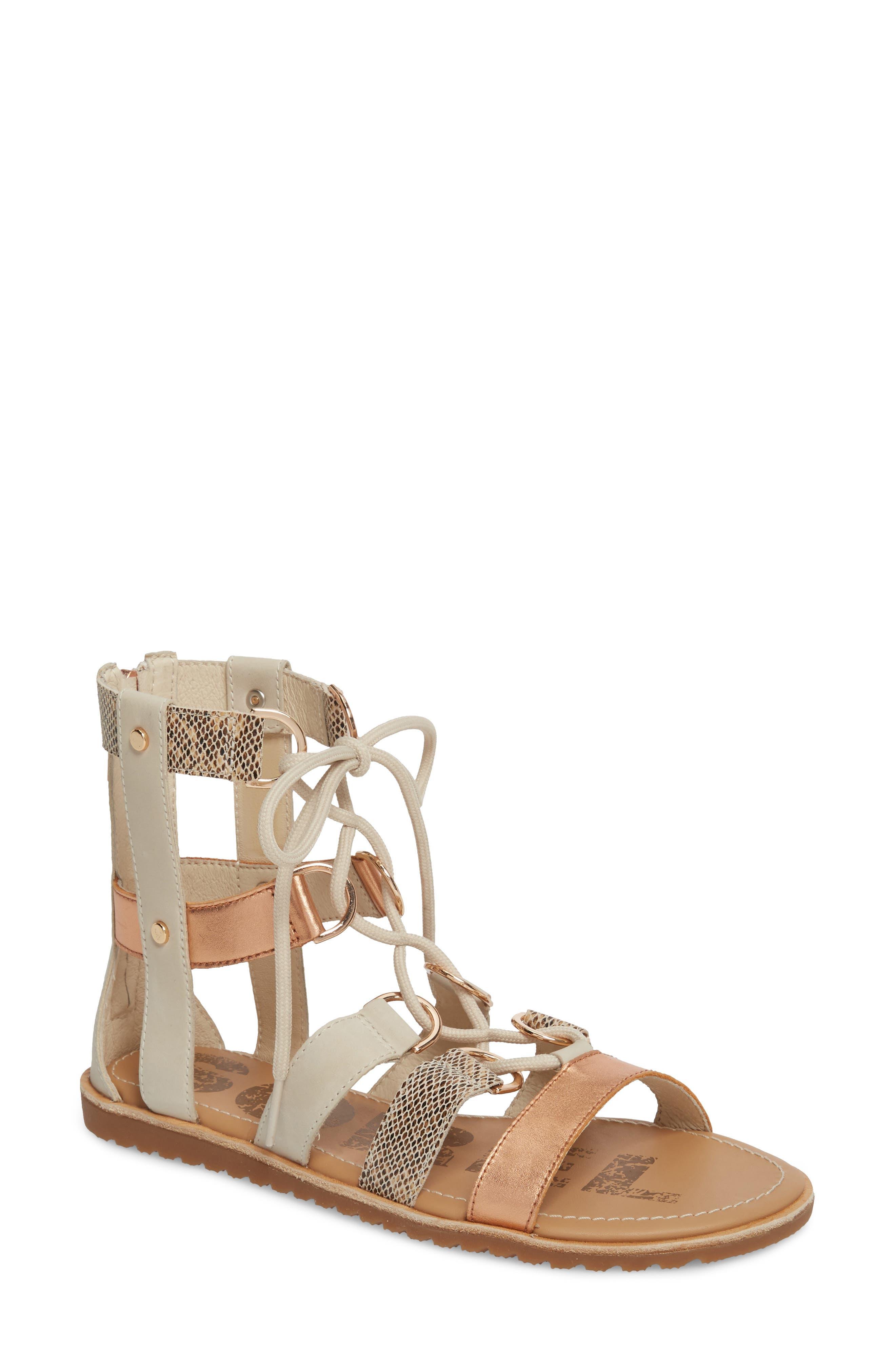 SOREL Ella Gladiator Sandal (Women)