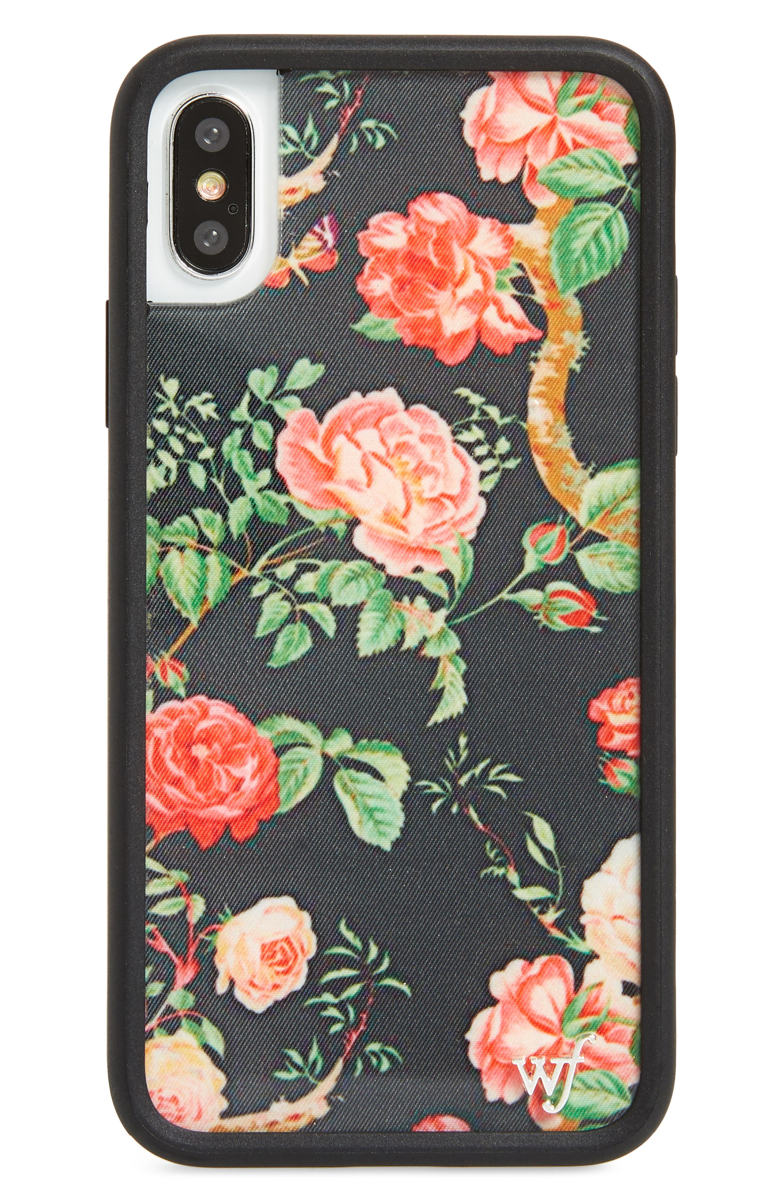 wildflower cell phone cases