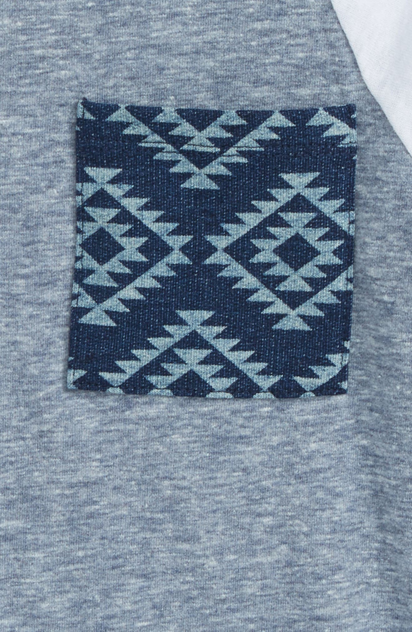 Sydney Pocket T-Shirt,                             Alternate thumbnail 2, color,                             Yuma