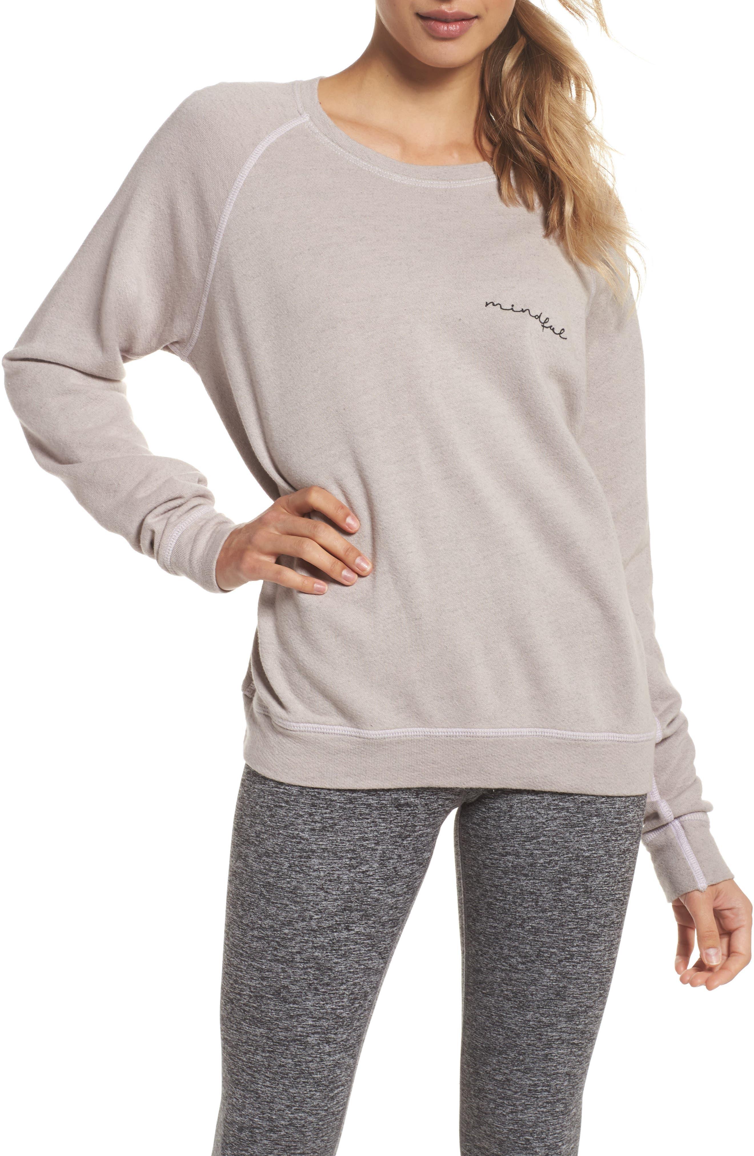 Good Hyouman Smith Mindful Sweatshirt
