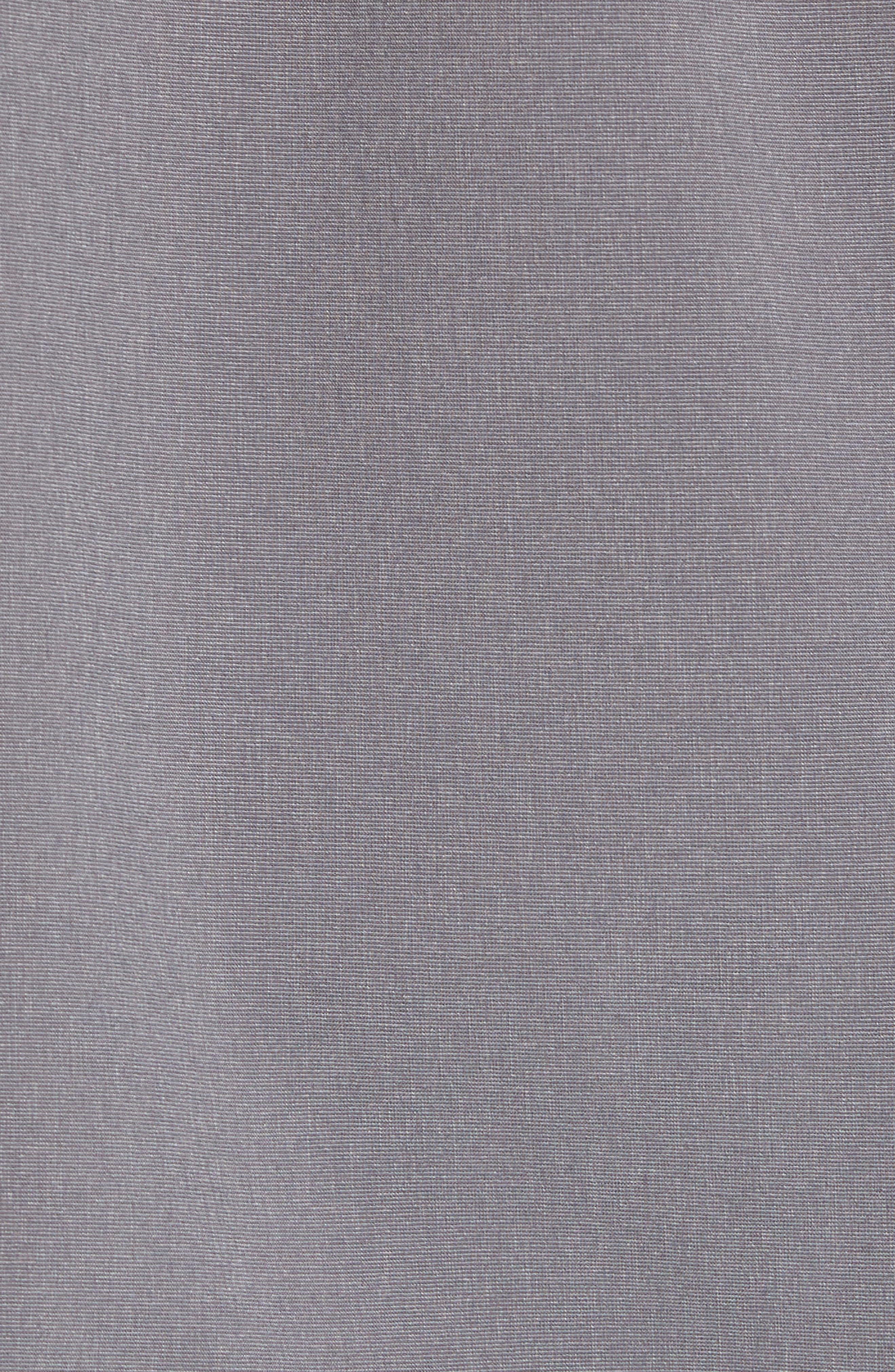 Apex Flex Gore-Tex<sup>®</sup> Waterproof Jacket,                             Alternate thumbnail 5, color,                             Medium Grey Heather