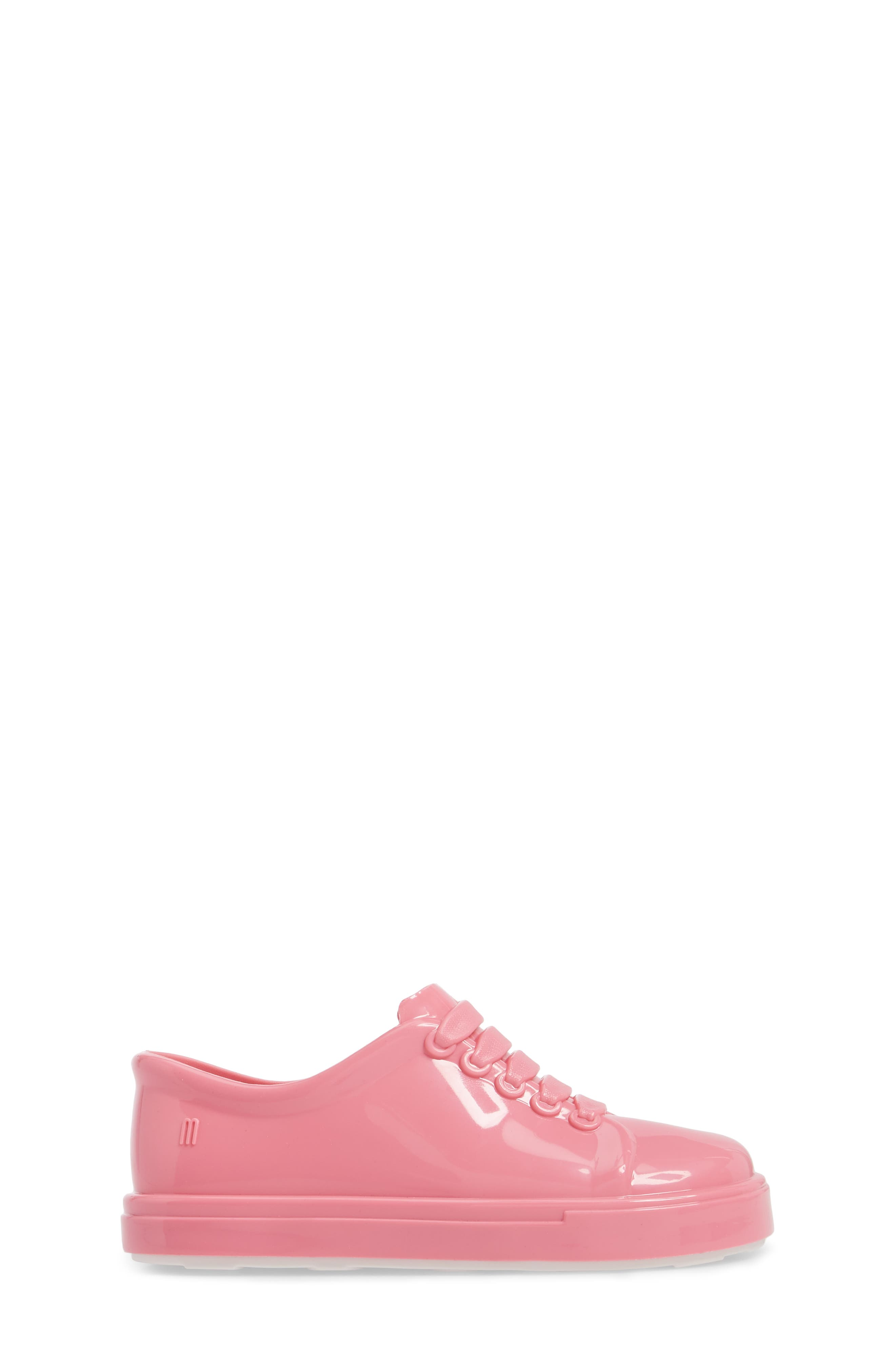 Be Slip-On Sneaker,                             Alternate thumbnail 3, color,                             Pink Candy