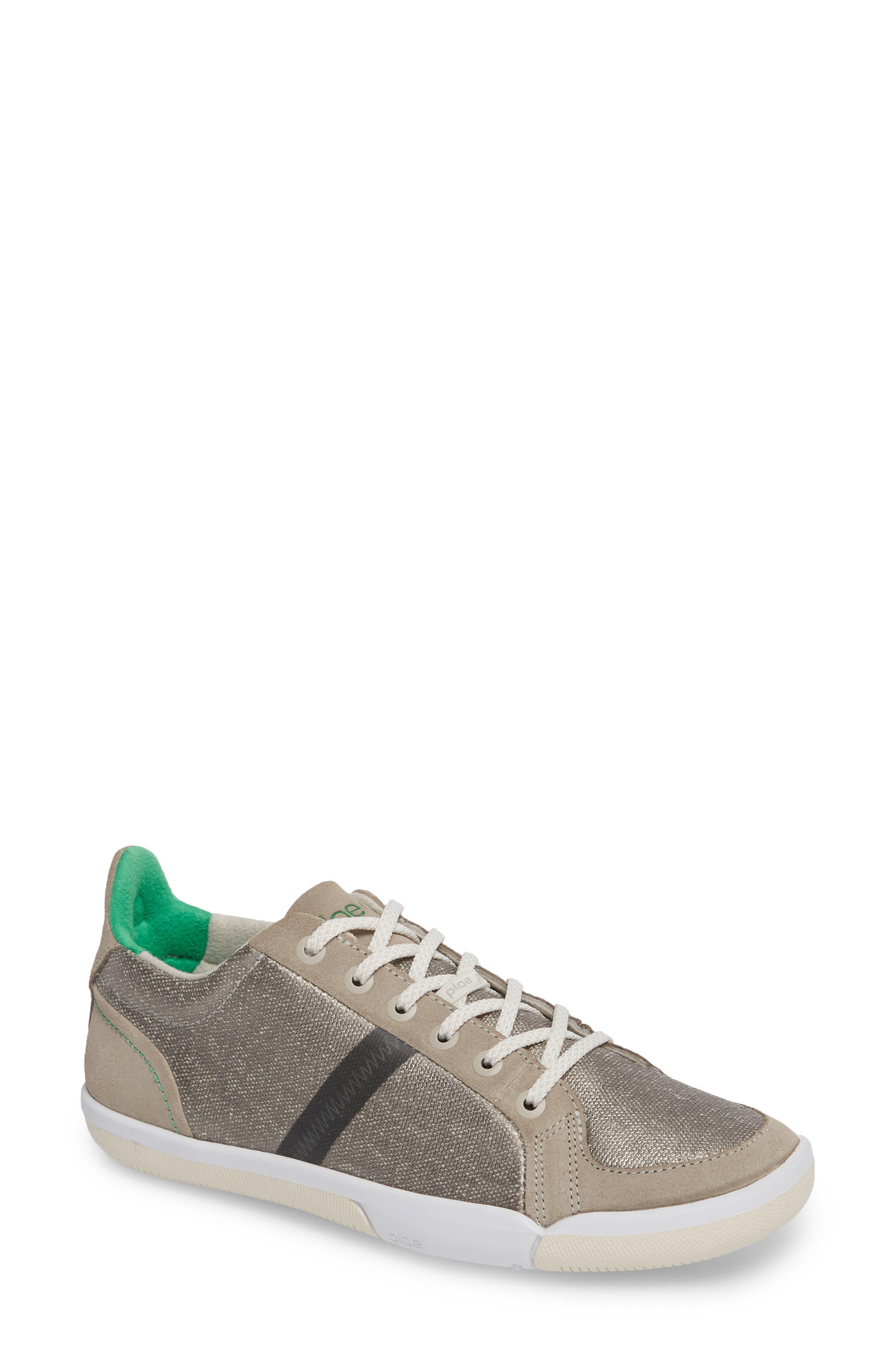 Prospect Sneaker,                         Main,                         color, Grey