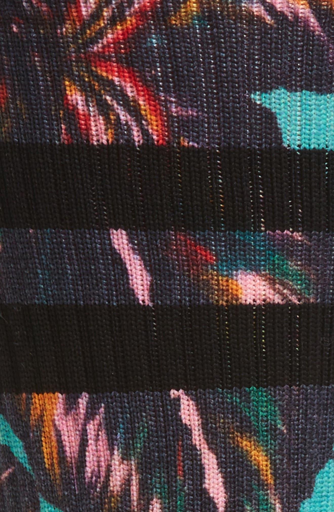Sleeping Giant Socks,                             Alternate thumbnail 2, color,                             Blue Multi
