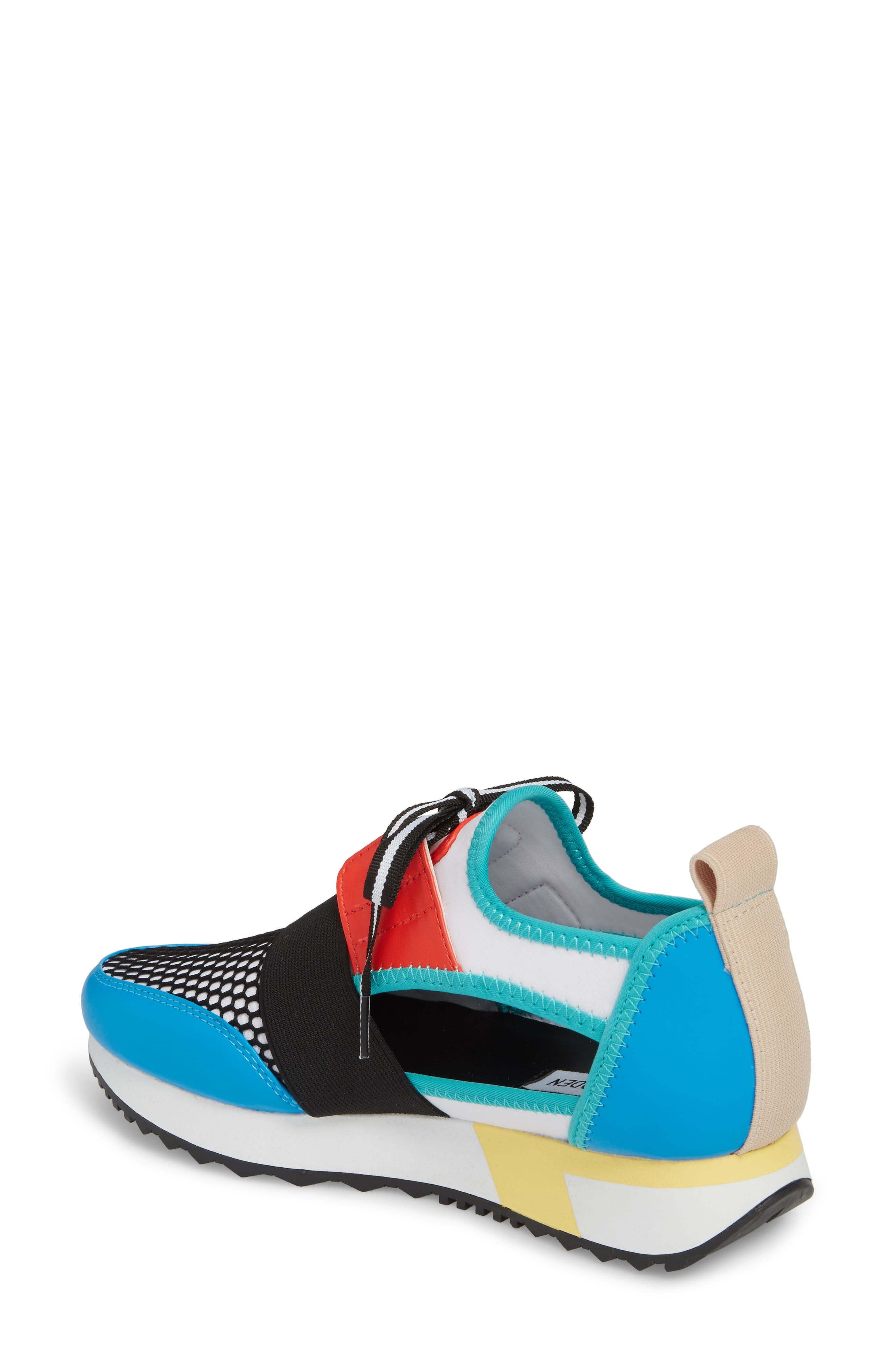 Arctic Sneaker,                             Alternate thumbnail 2, color,                             Bright Multi