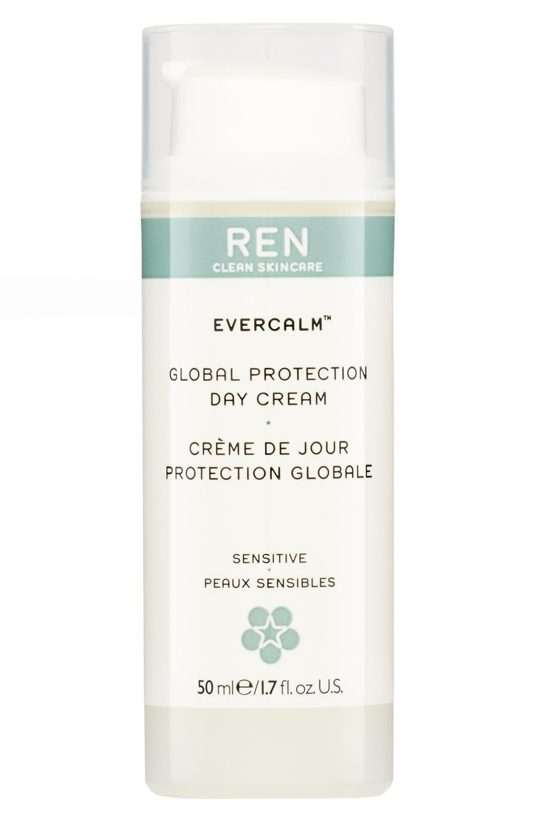 SPACE.NK.apothecary REN Evercalm™ Global Protection Day Cream
