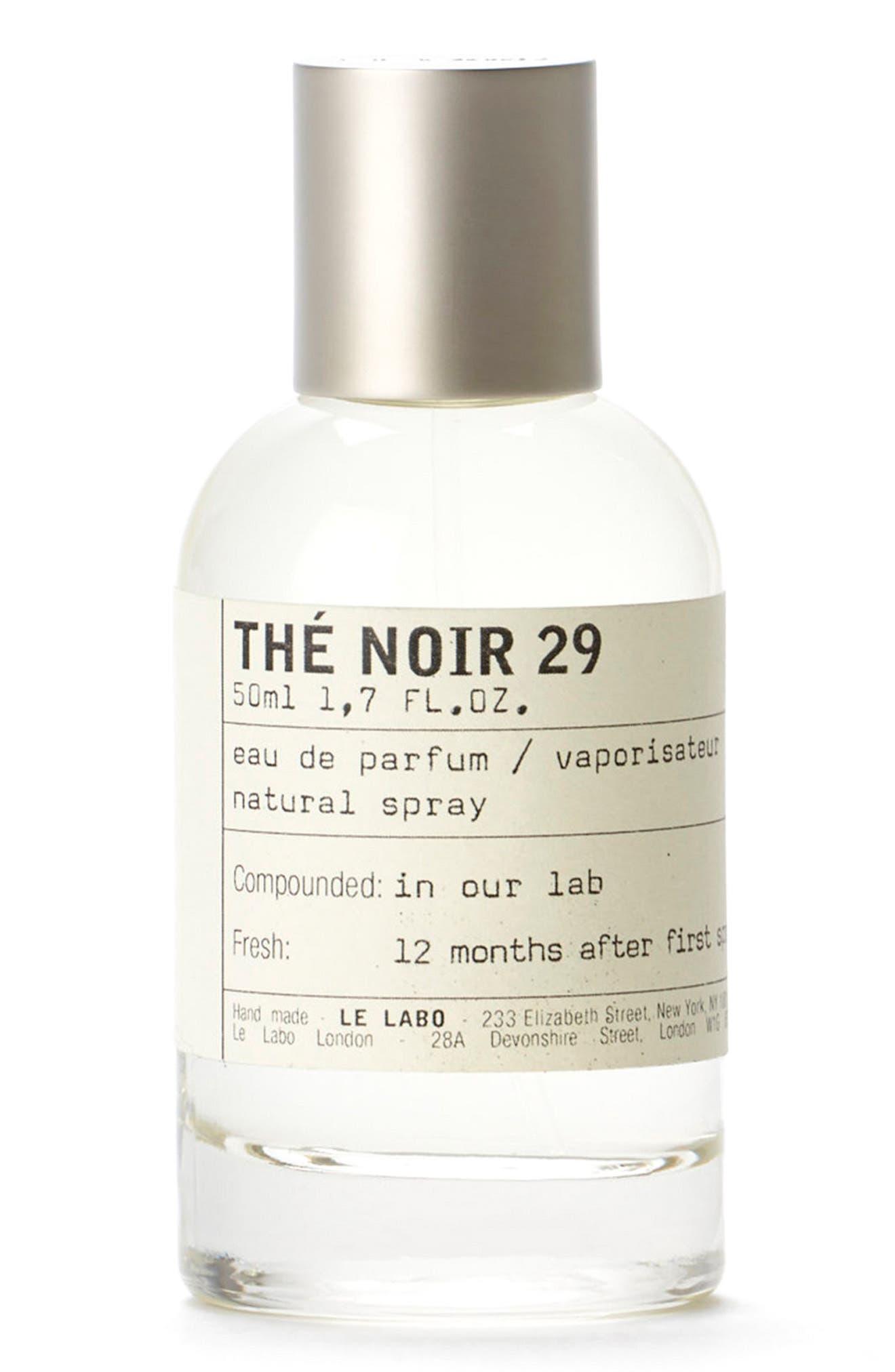 Alternate Image 3  - Le Labo 'Thé Noir 29' Eau de Parfum