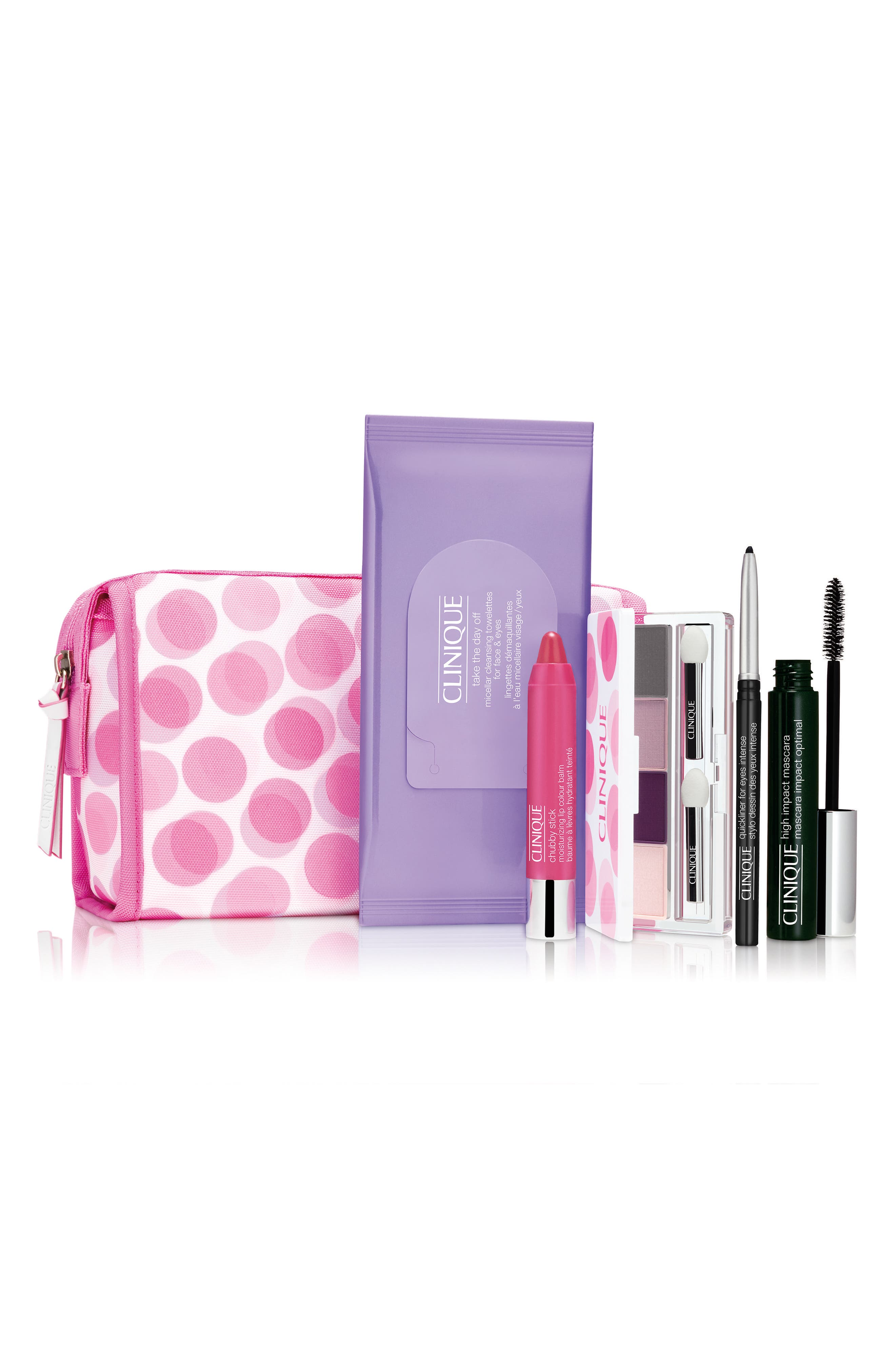 Main Image - Clinique Spring Into Color Set (Limited Edition) ($81.50 Value)