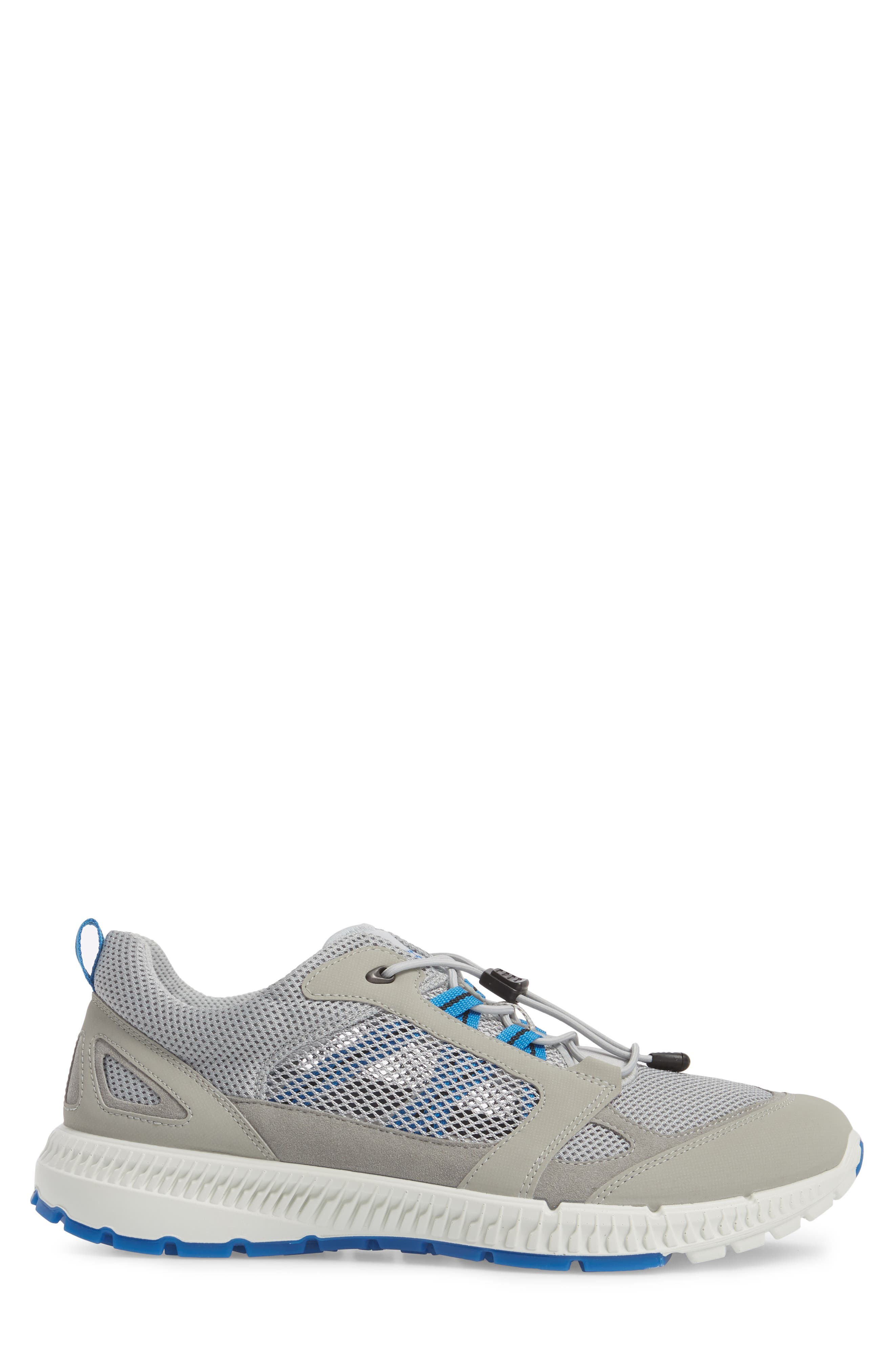 Terracruise II Sneaker,                             Alternate thumbnail 3, color,                             Wild Dove Leather