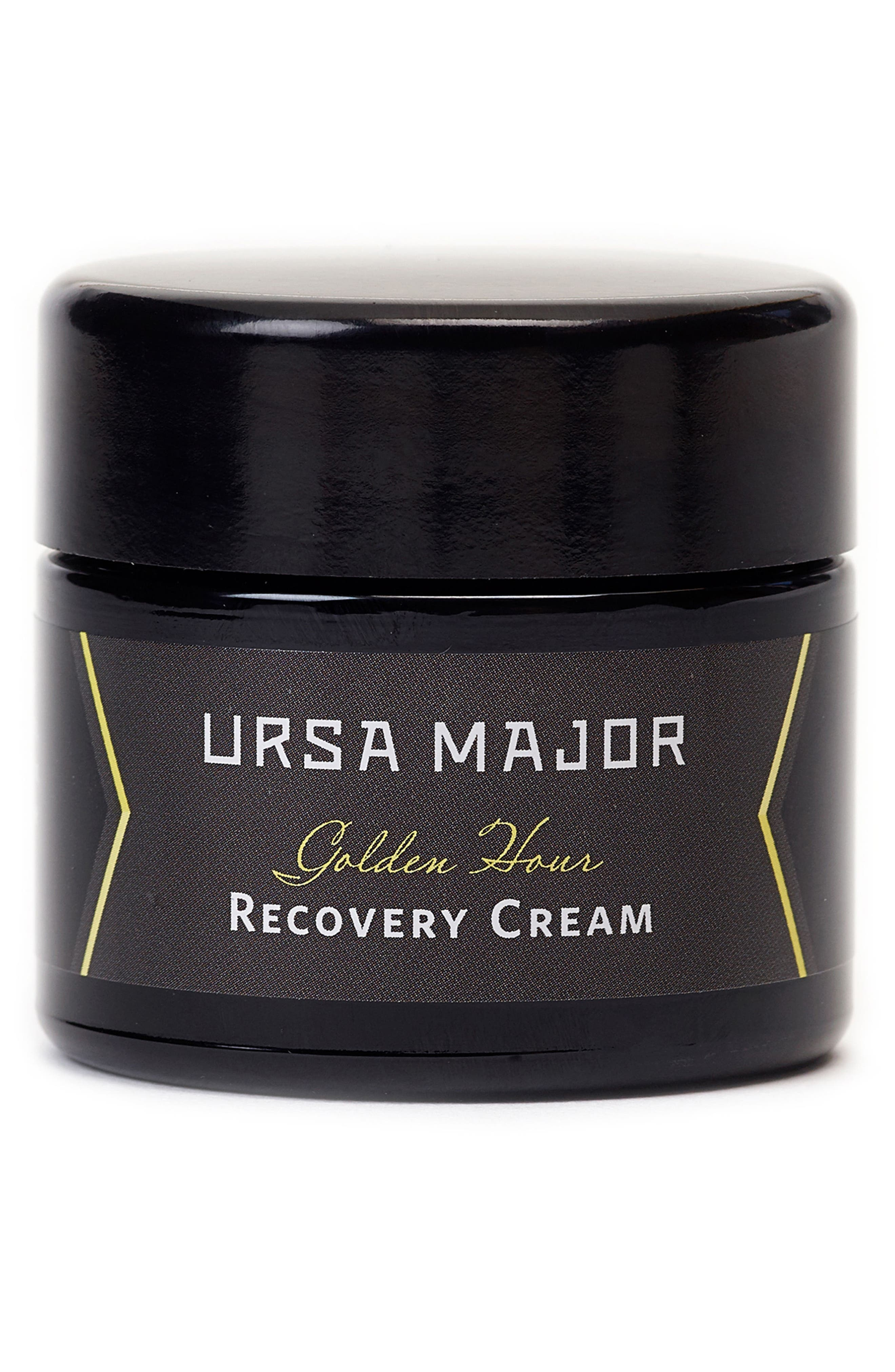 Ursa Major Golden Hour Recovery Cream