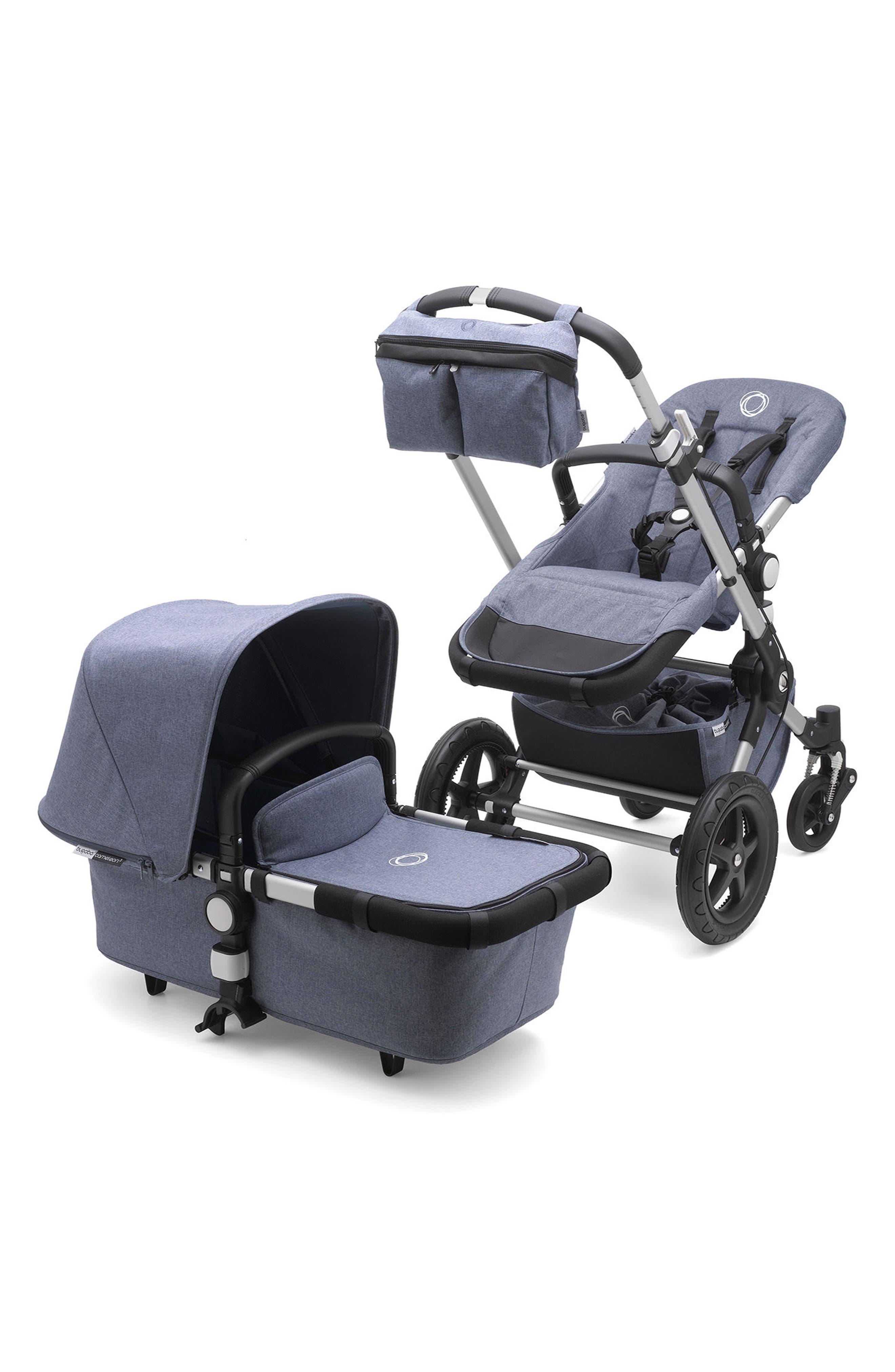 Alternate Image 2  - Bugaboo Cameleon³ Fresh Collection Stroller