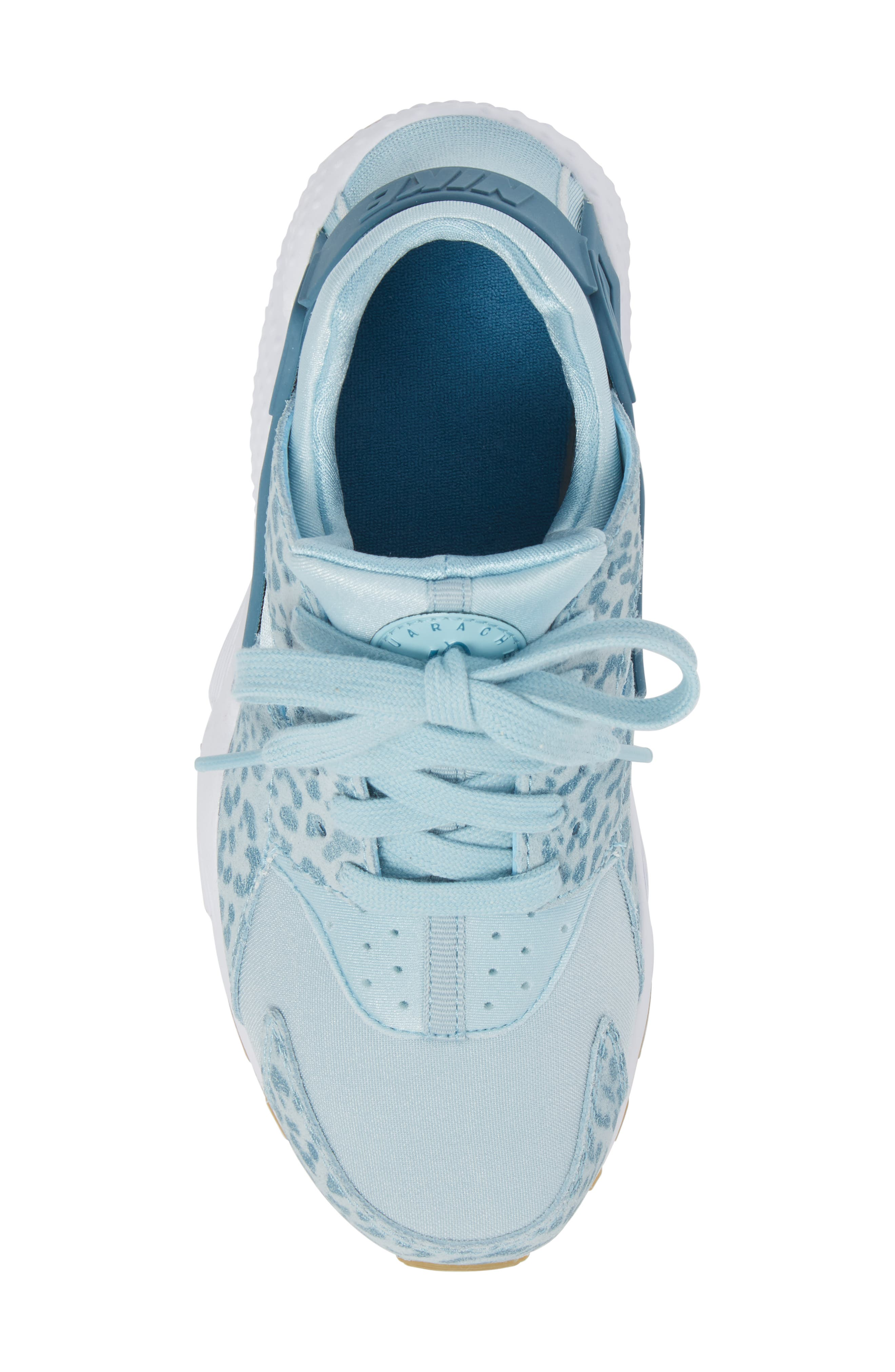 Alternate Image 5  - Nike Huarache Run SE Sneaker (Baby, Walker, Toddler, Little Kid & Big Kid)