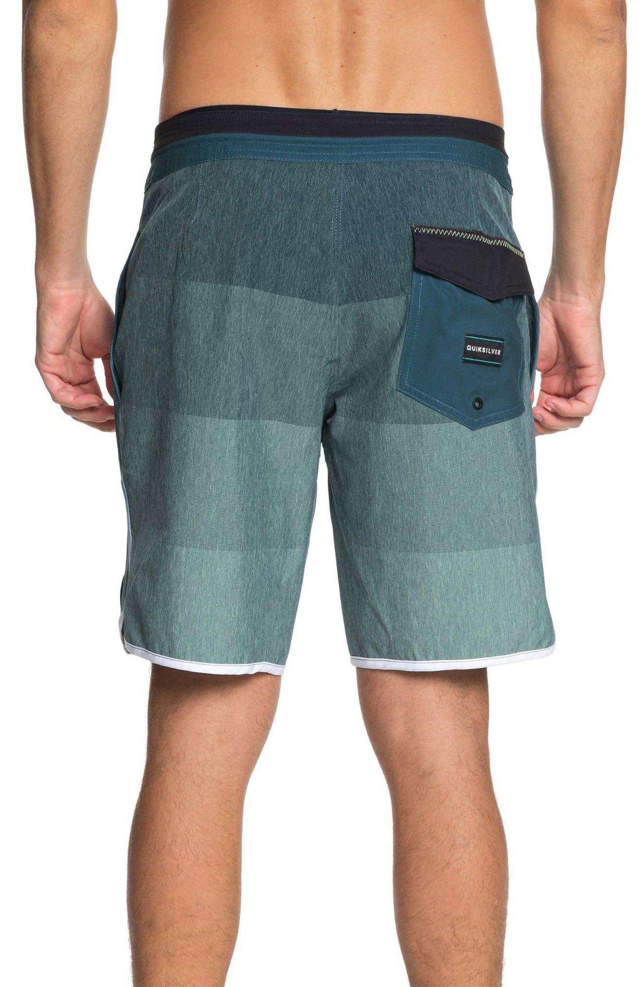 Vista Swim Shorts,                             Alternate thumbnail 2, color,                             Atlantic Deep