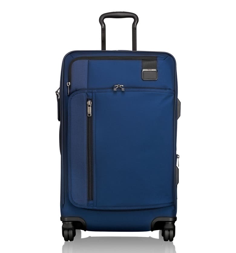 569be1338 Tumi Merge - Extended Trip Expandable Rolling Luggage - Green In ...