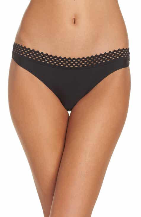 b.temptd by Wacoal Thong (3 for $33)