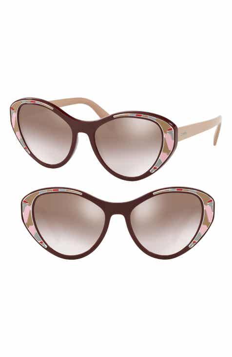 Prada Sunglasses for Women   Nordstrom