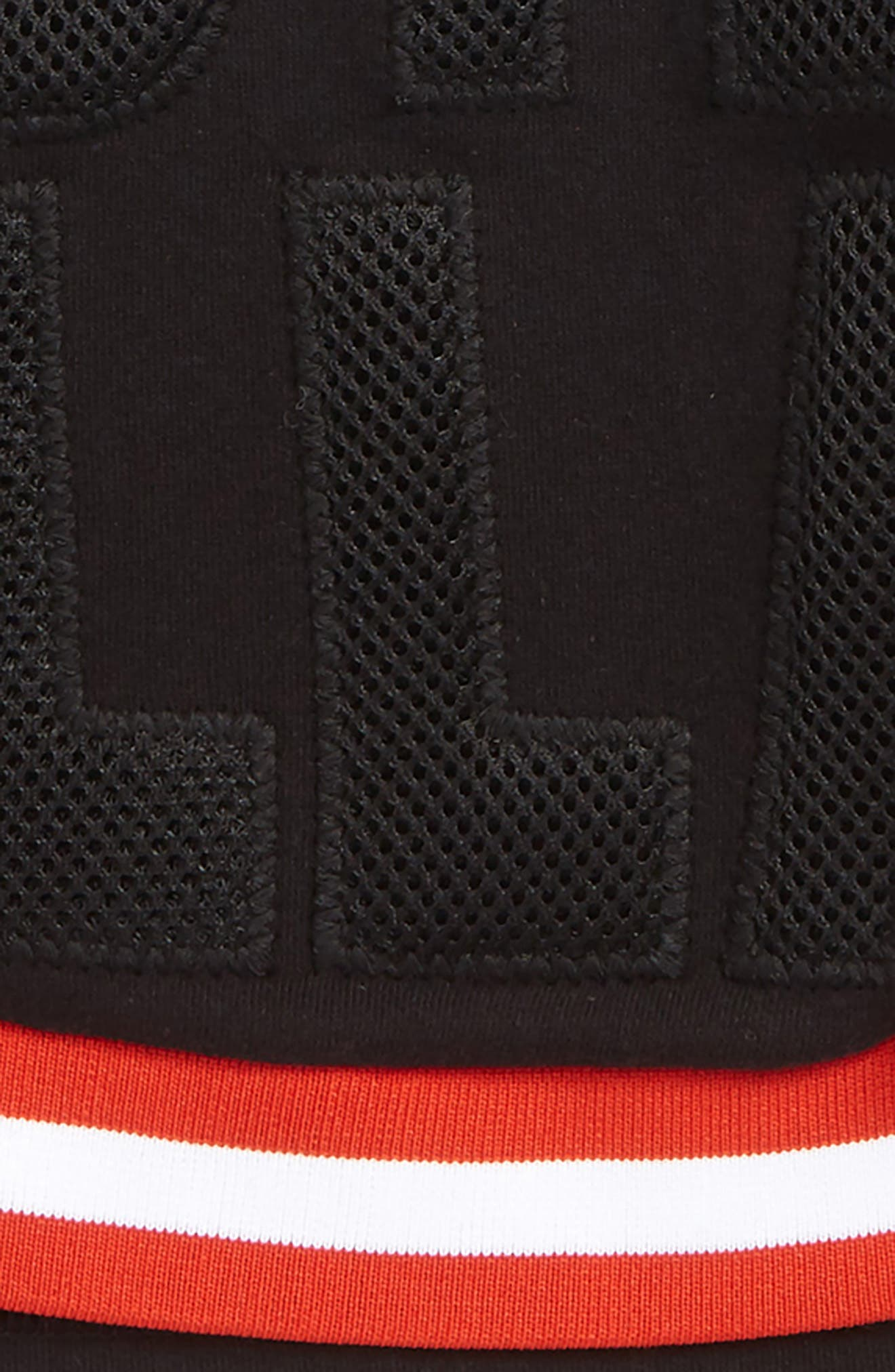 Daya Sweatshirt,                             Alternate thumbnail 2, color,                             Black