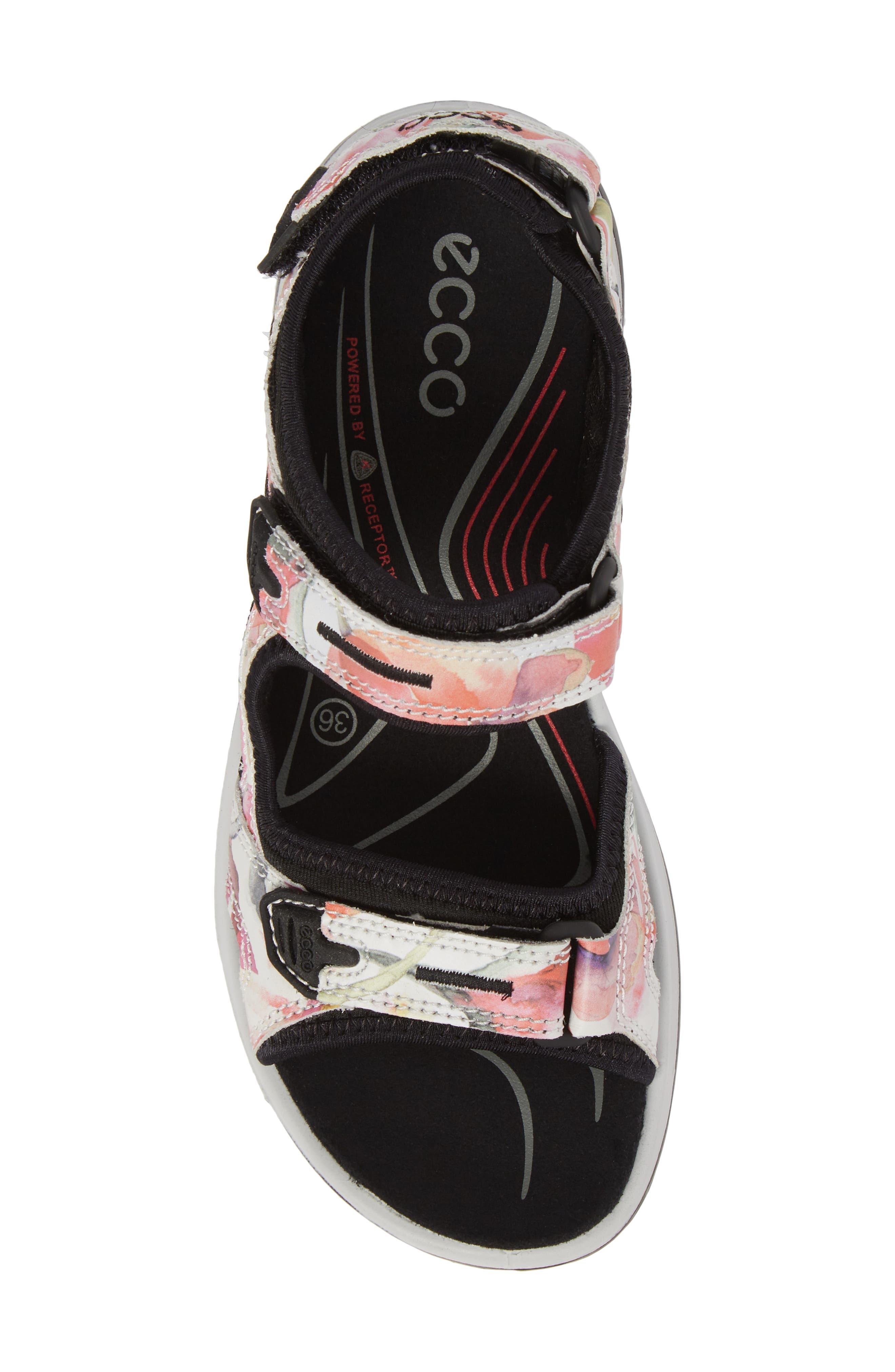 Alternate Image 5  - ECCO Yucatan Sandal (Women)