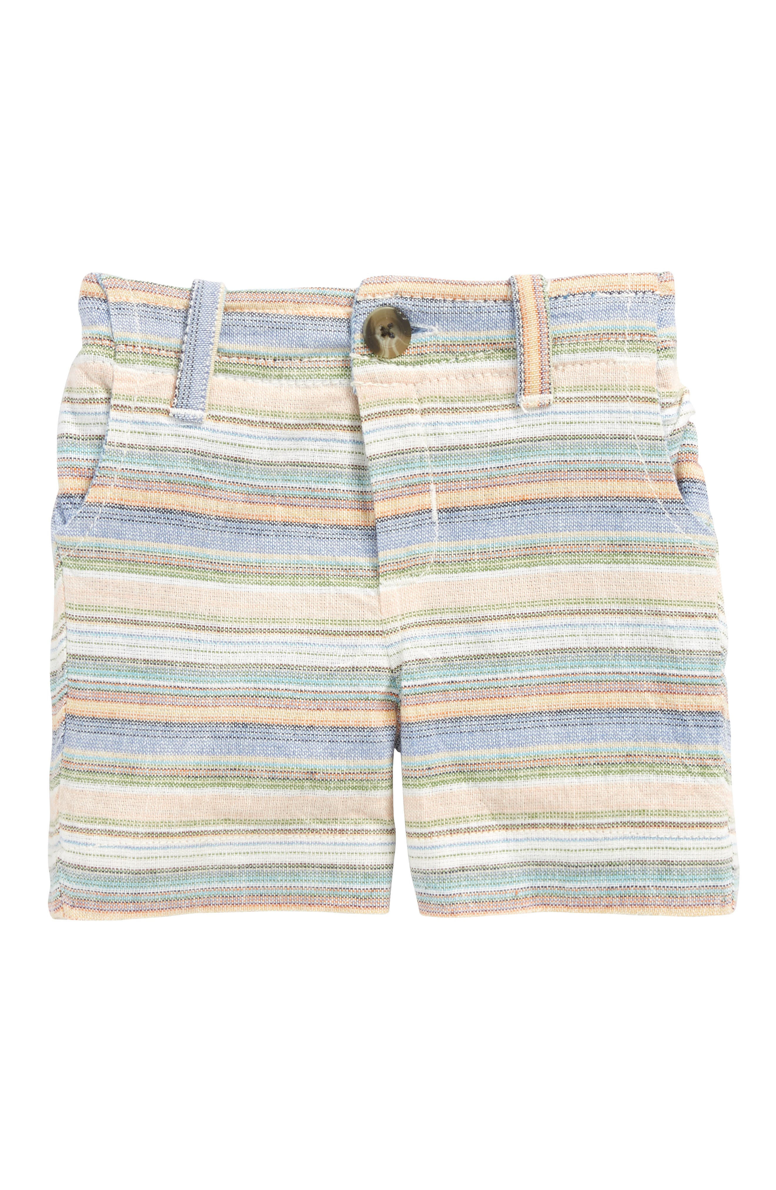 Billy Shorts,                         Main,                         color, Ivory