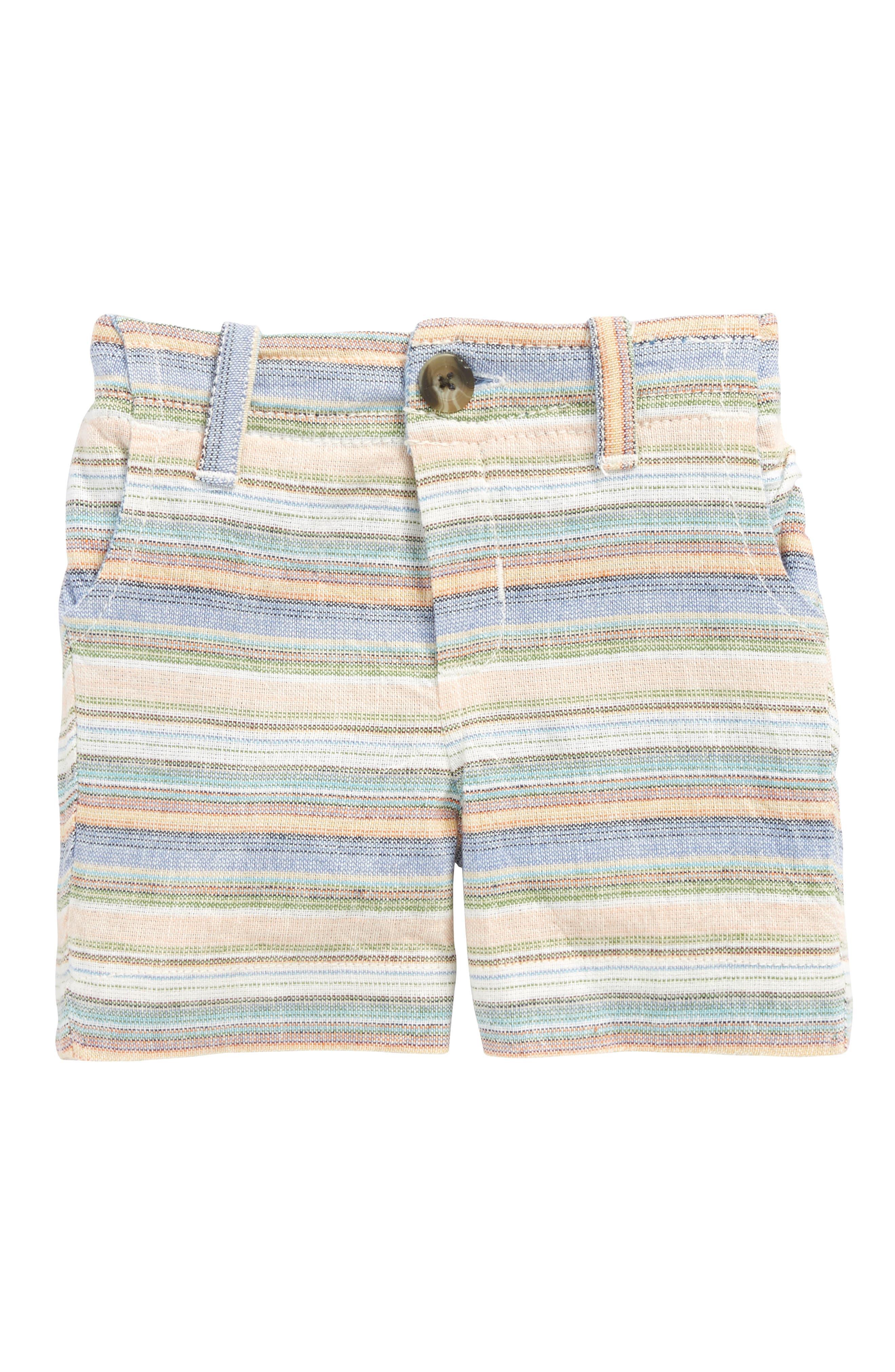 Peek Billy Shorts (Baby Boys)