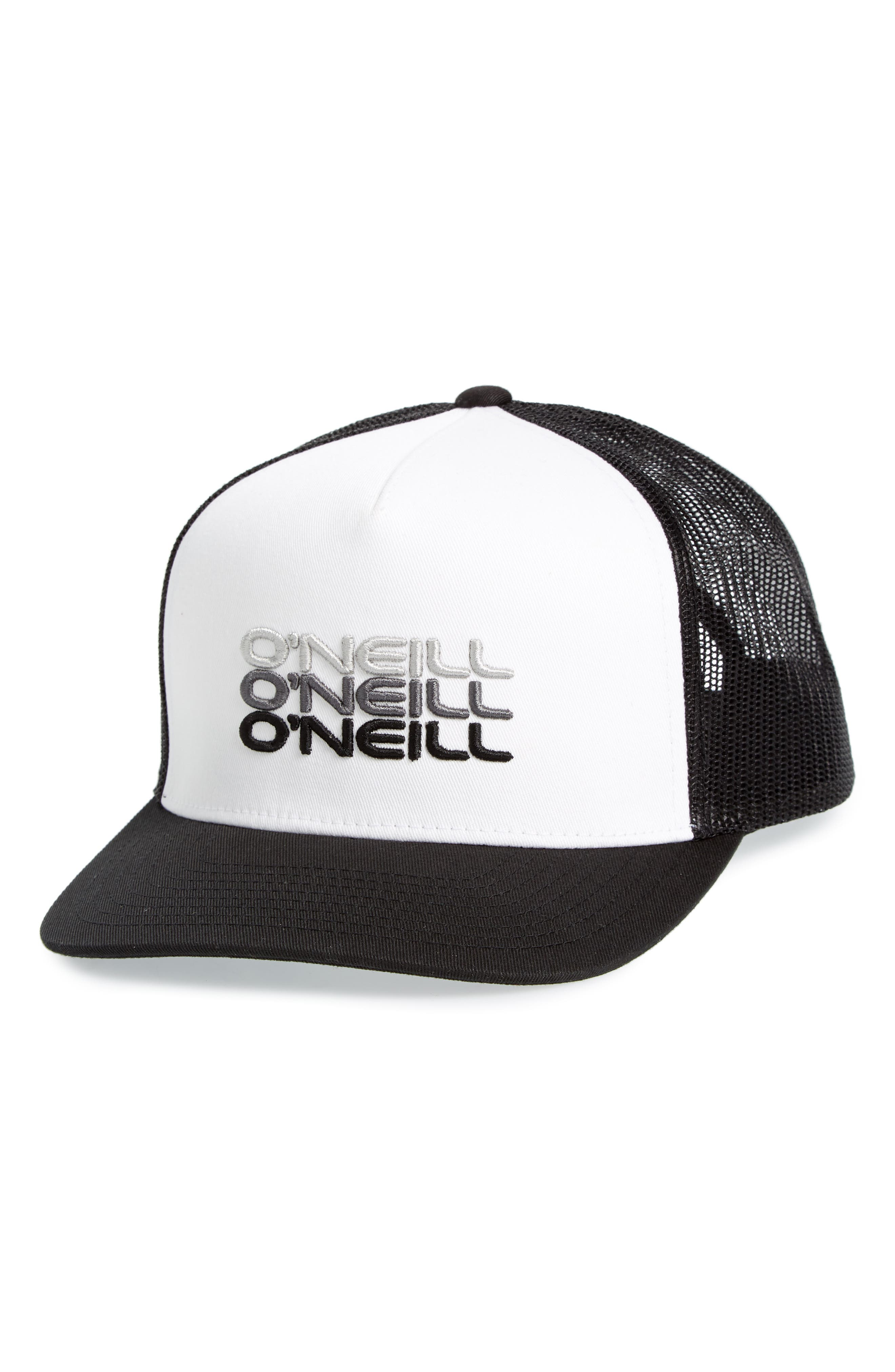 Alternate Image 1 Selected - O'Neill Stacker Trucker Hat