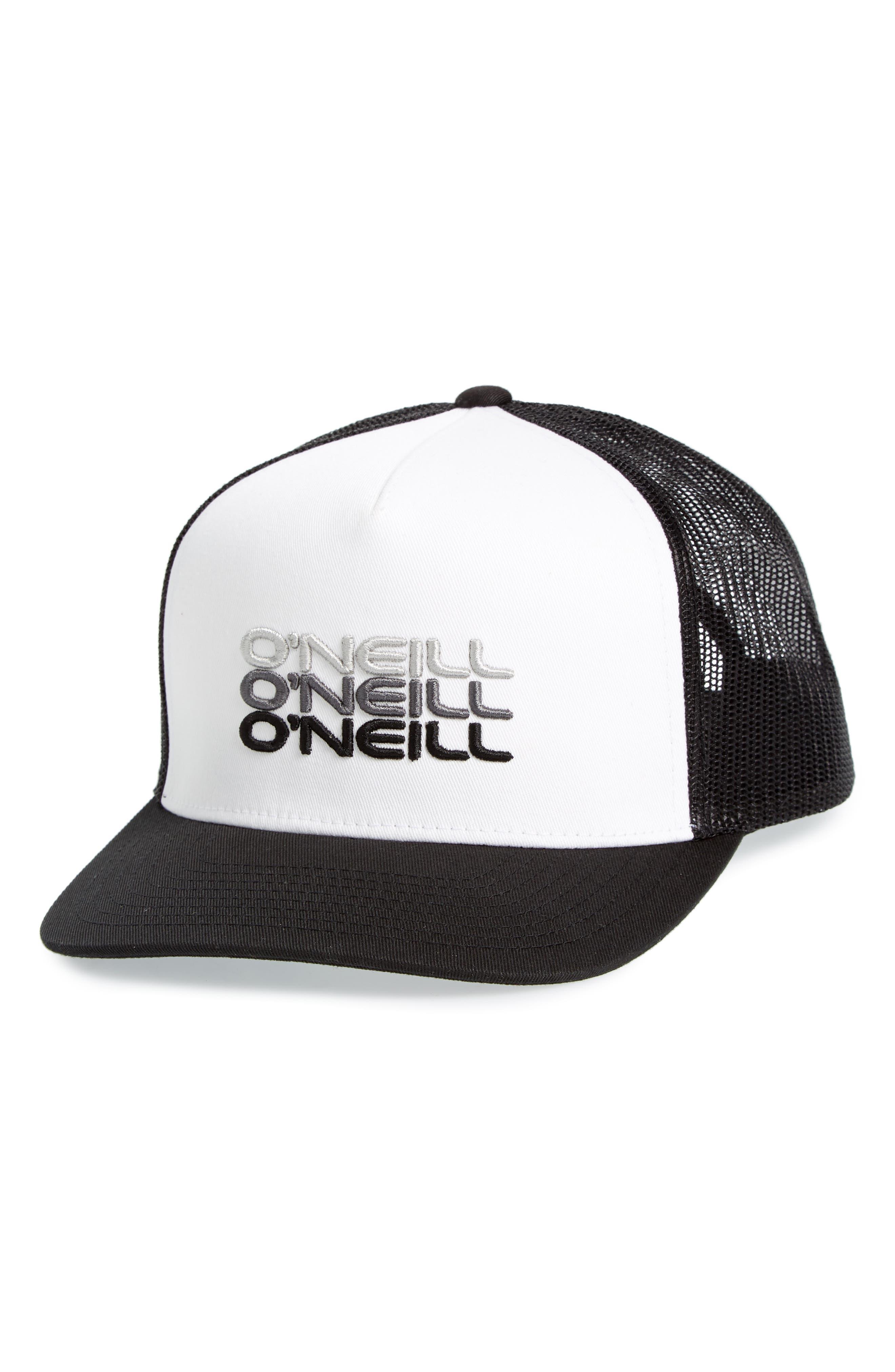 Main Image - O'Neill Stacker Trucker Hat