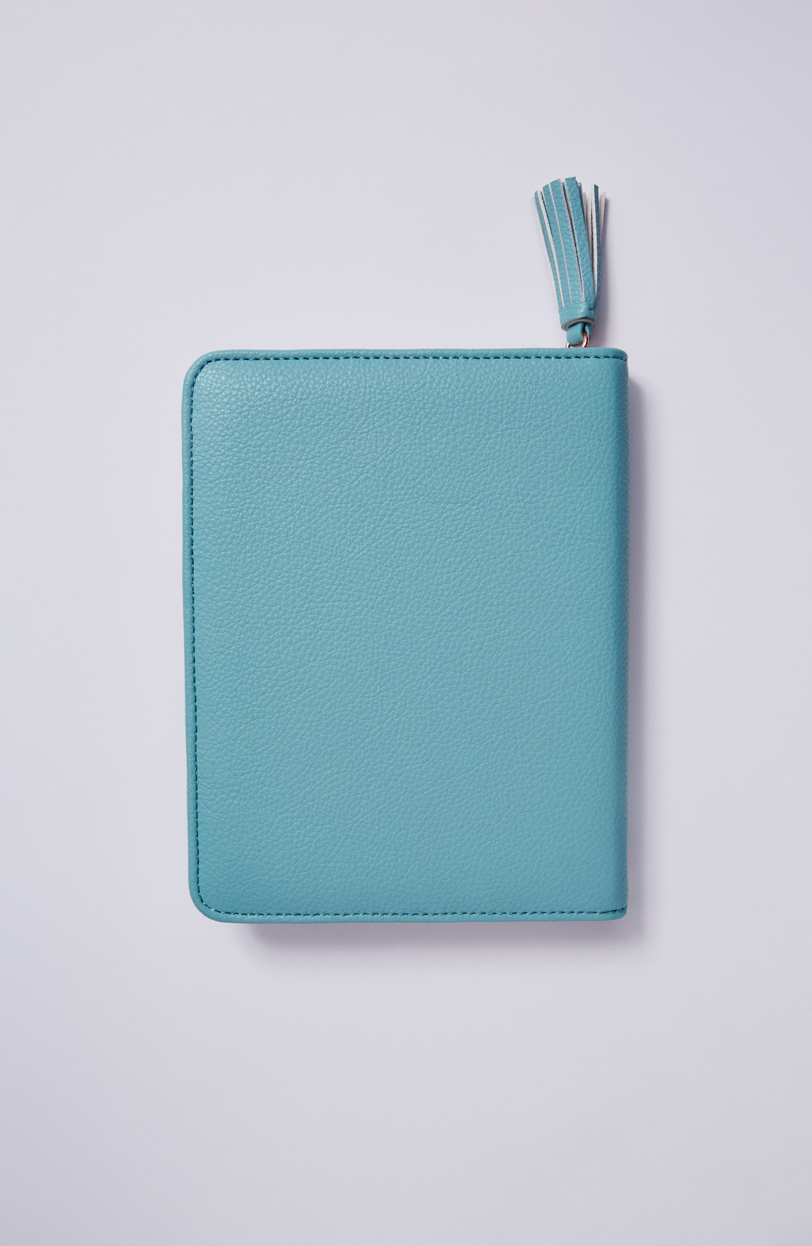 Idiom Leather Journal,                             Alternate thumbnail 2, color,                             Mint