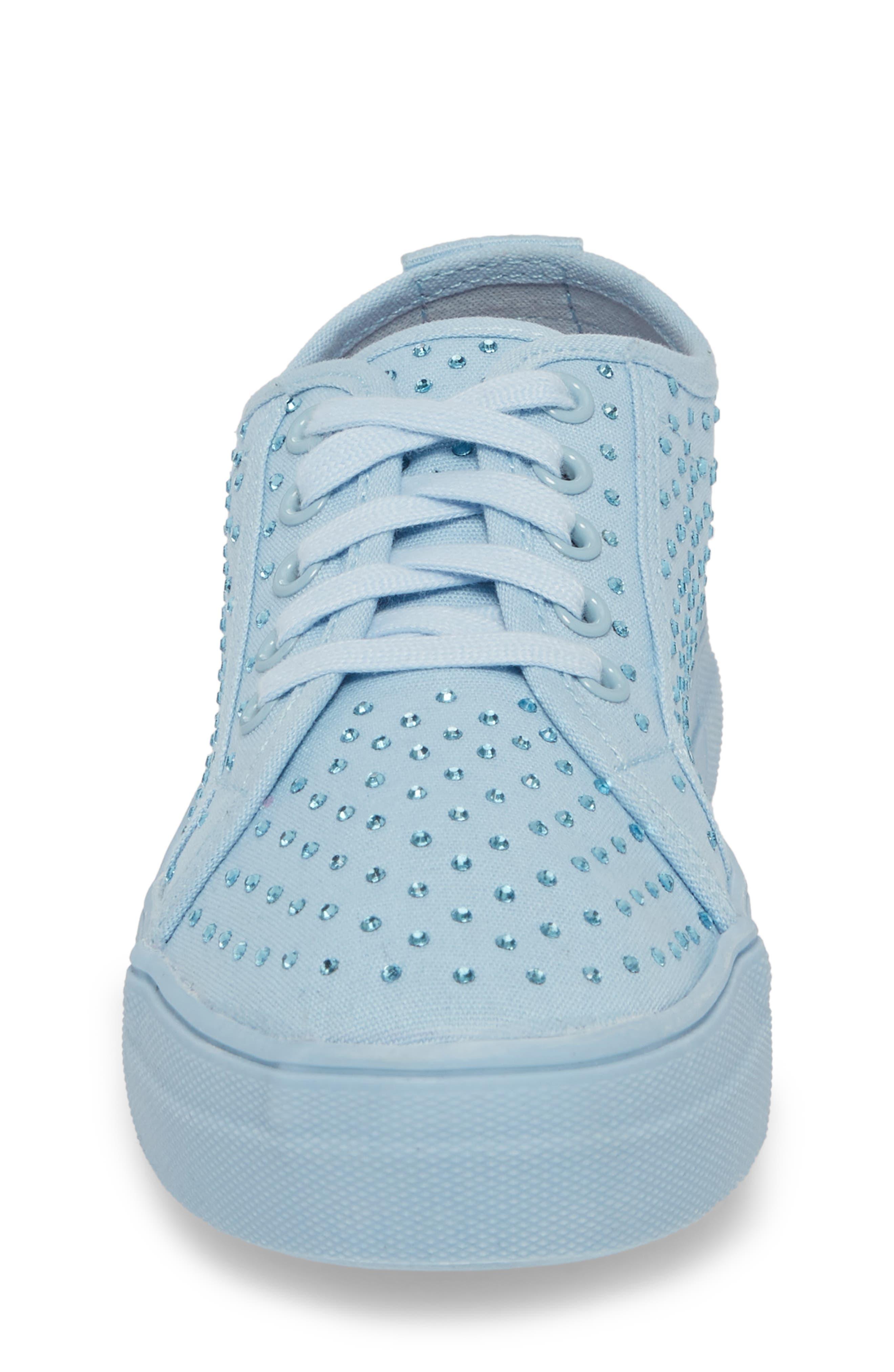 Jmono Sneaker,                             Alternate thumbnail 4, color,                             Blue