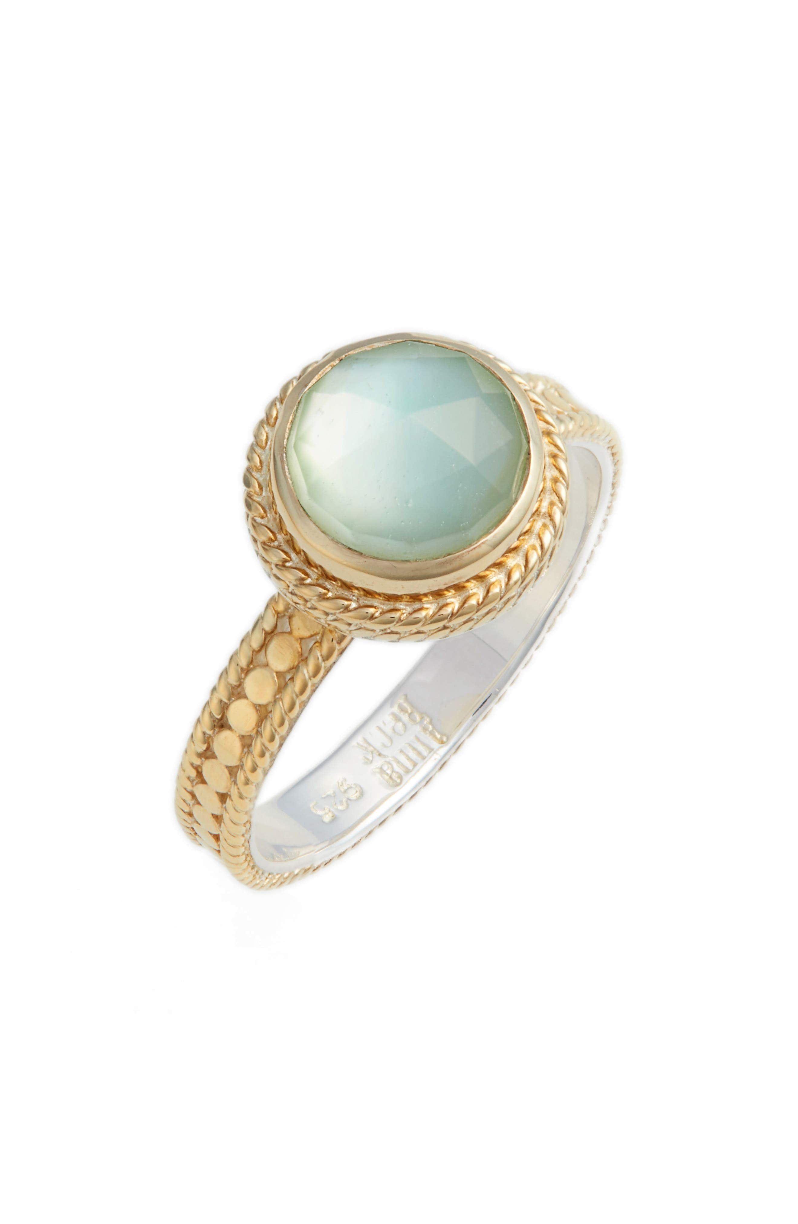 Anna Beck Stone Ring
