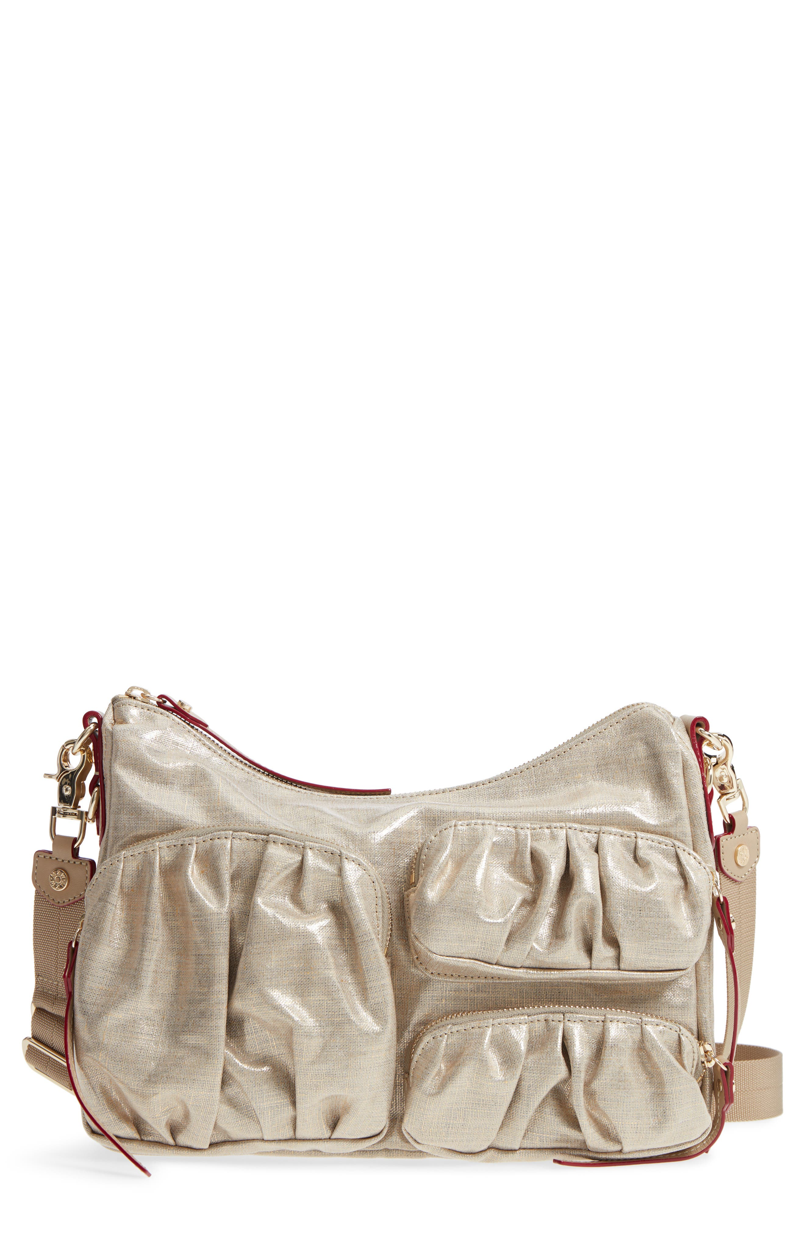 MZ Wallace Coco Hobo Bag