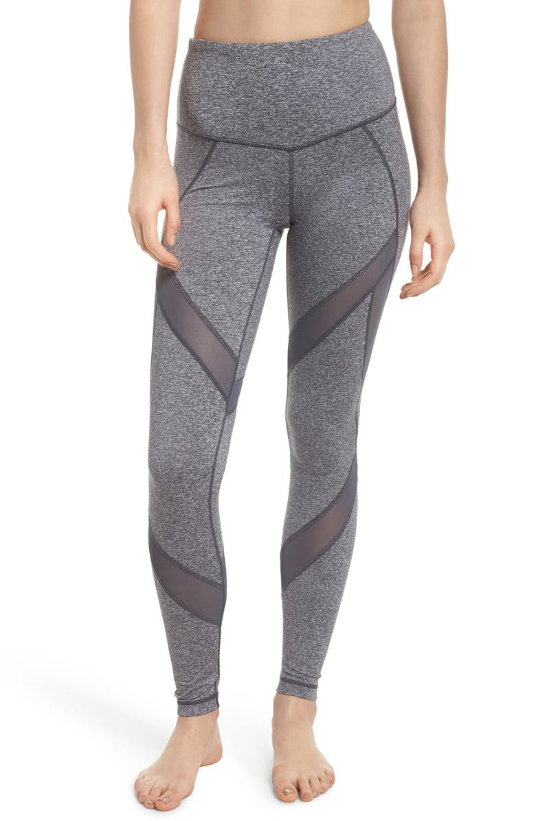 In Dreams High Waist Leggings
