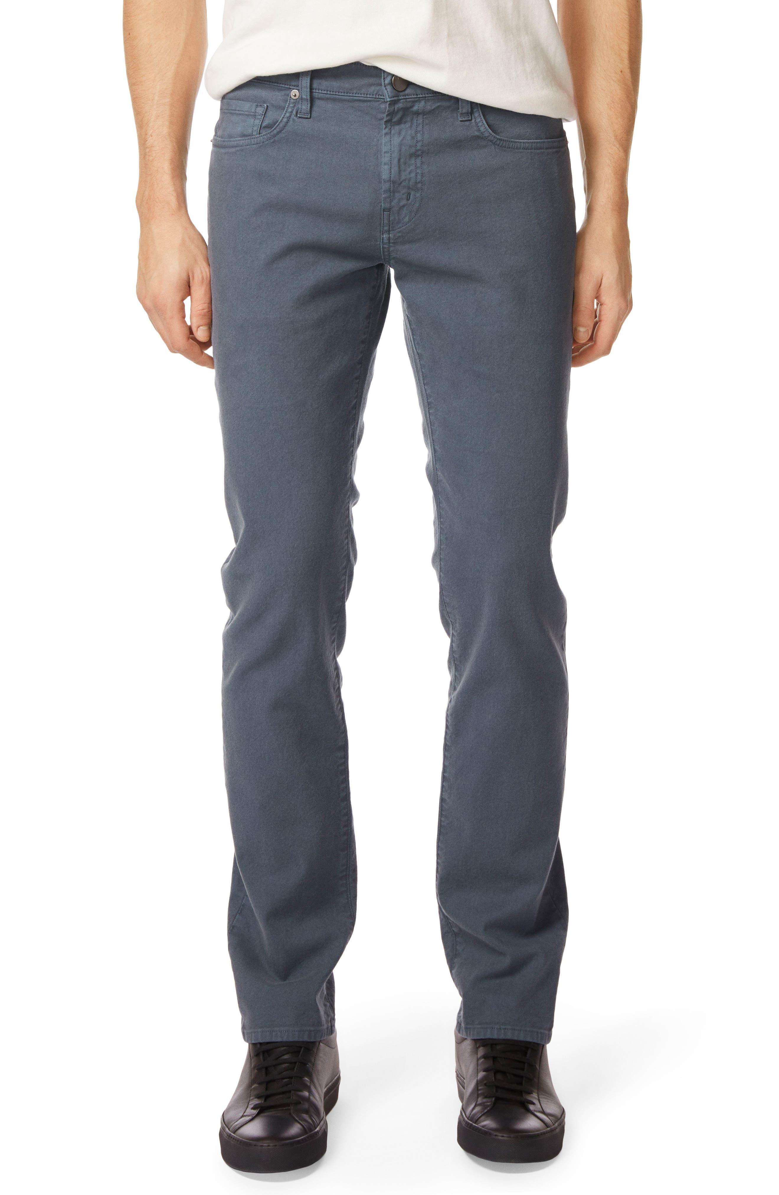 Kane Straight Fit Pant,                         Main,                         color, Tilite