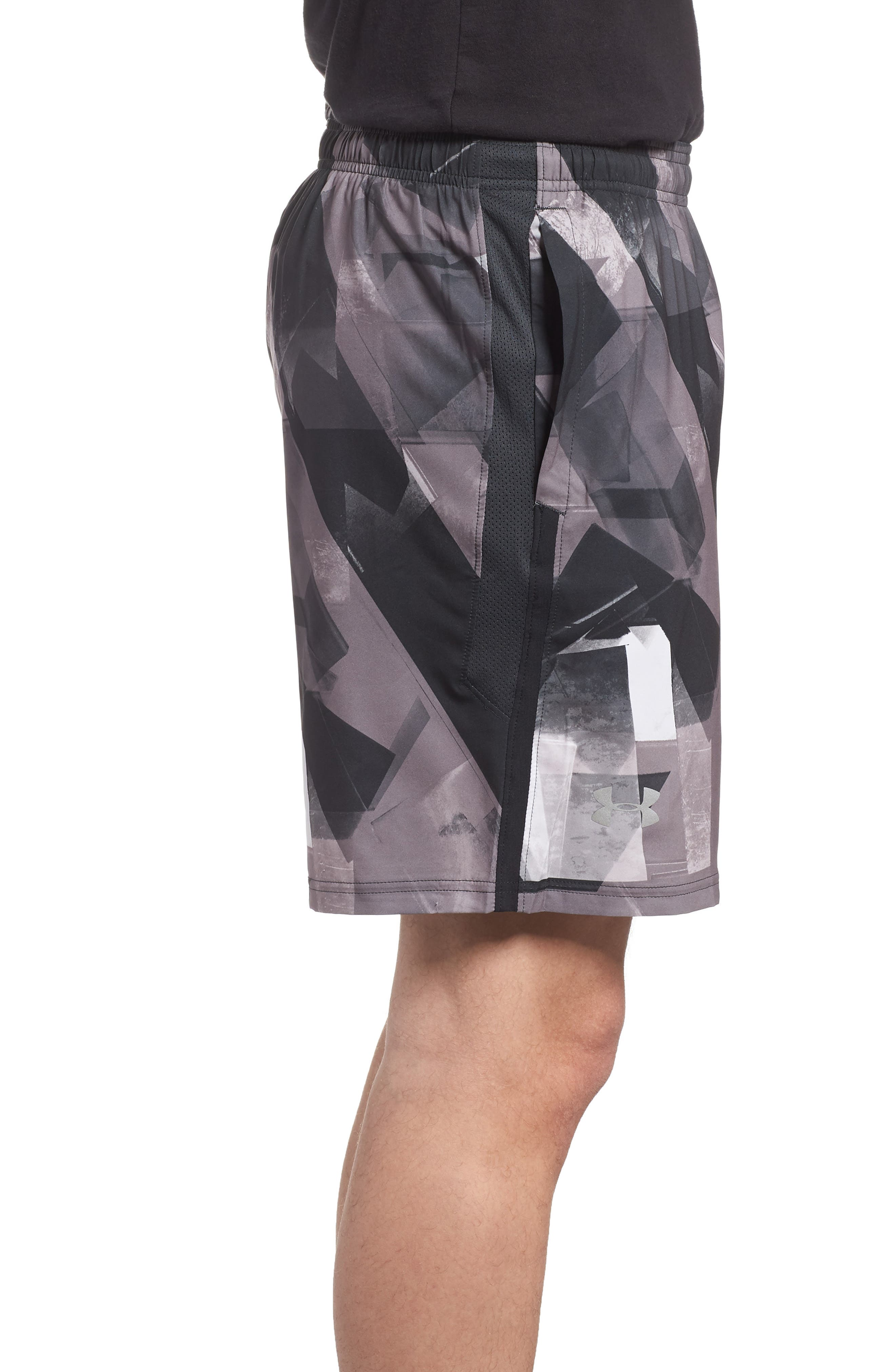 Alternate Image 3  - Under Armour Launch Running Shorts