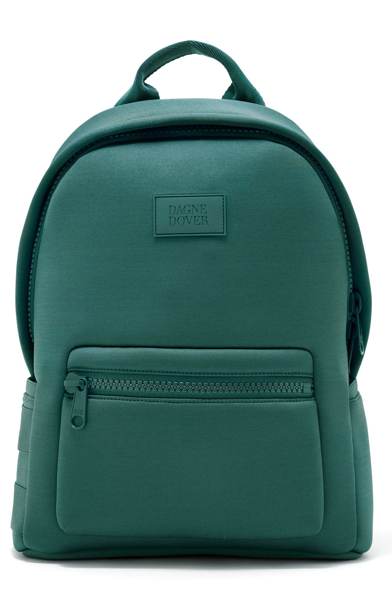 365 Dakota Neoprene Backpack,                             Main thumbnail 1, color,                             Palm