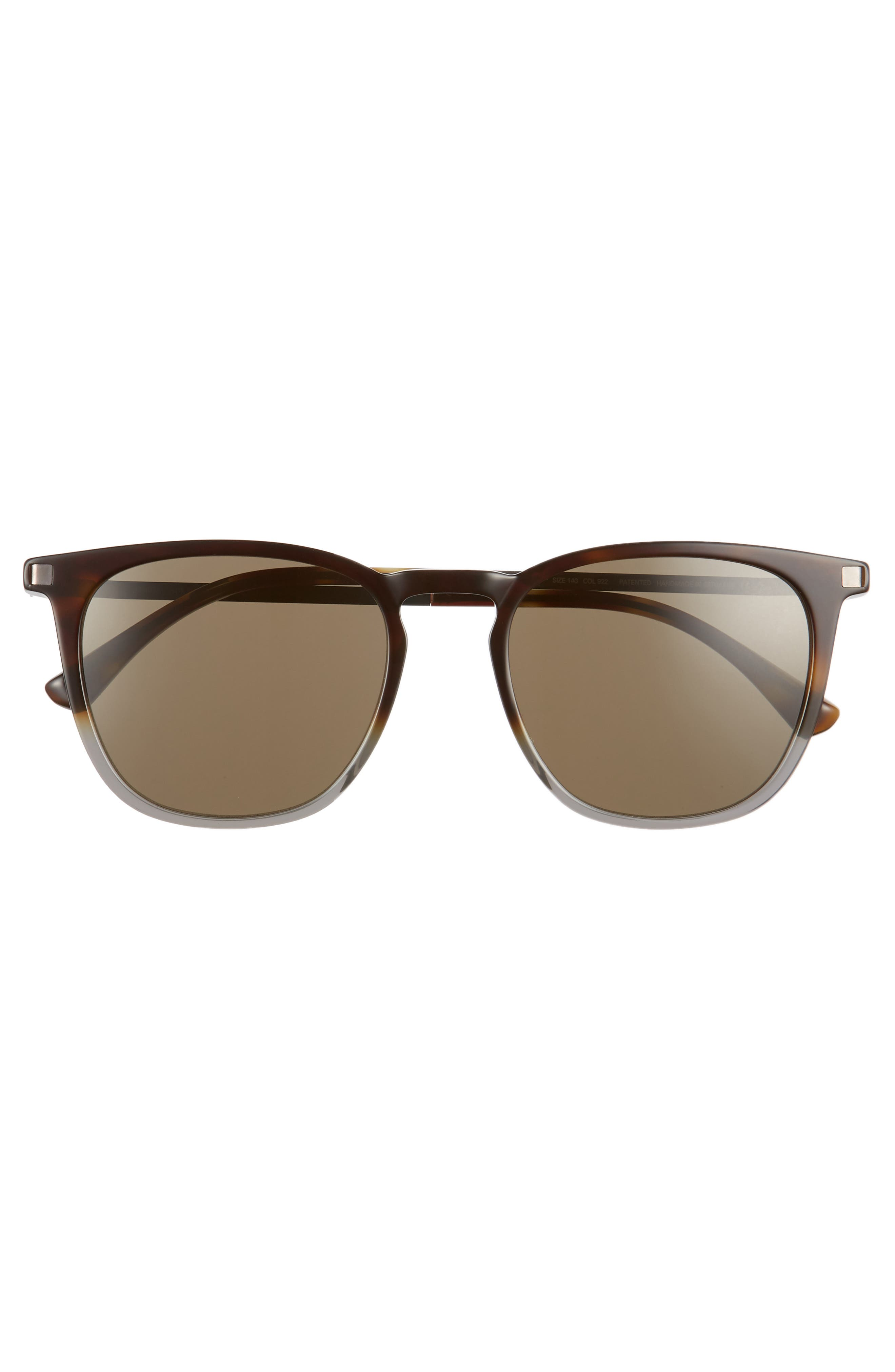 Eska 51mm Sunglasses,                             Alternate thumbnail 2, color,                             Santiago Gradient/ Graphite