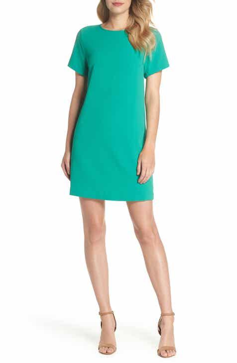 Women\'s Green Wedding-Guest Dresses | Nordstrom