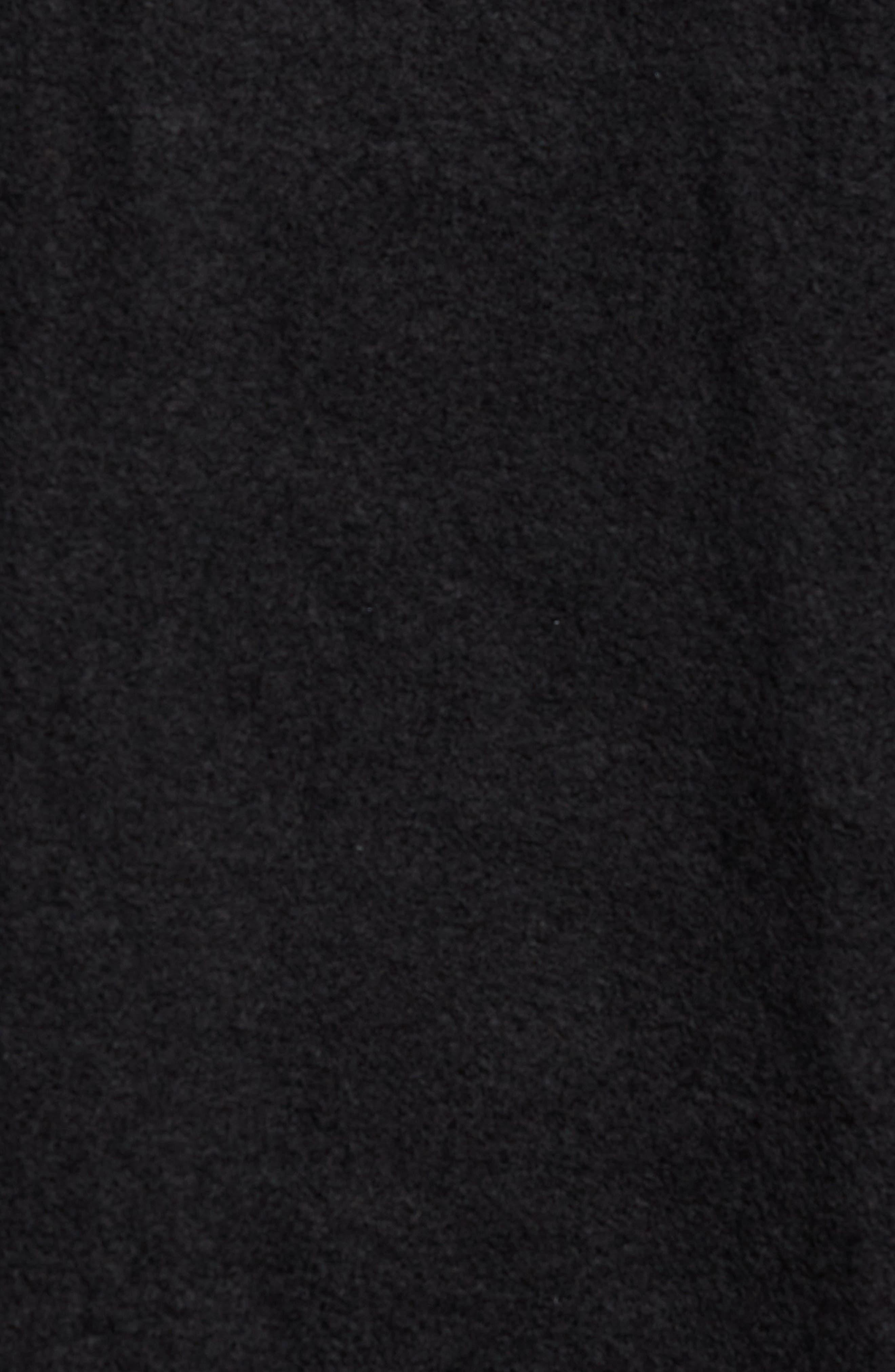 Burch Eye Hoodie Sweatshirt,                             Alternate thumbnail 5, color,                             Black