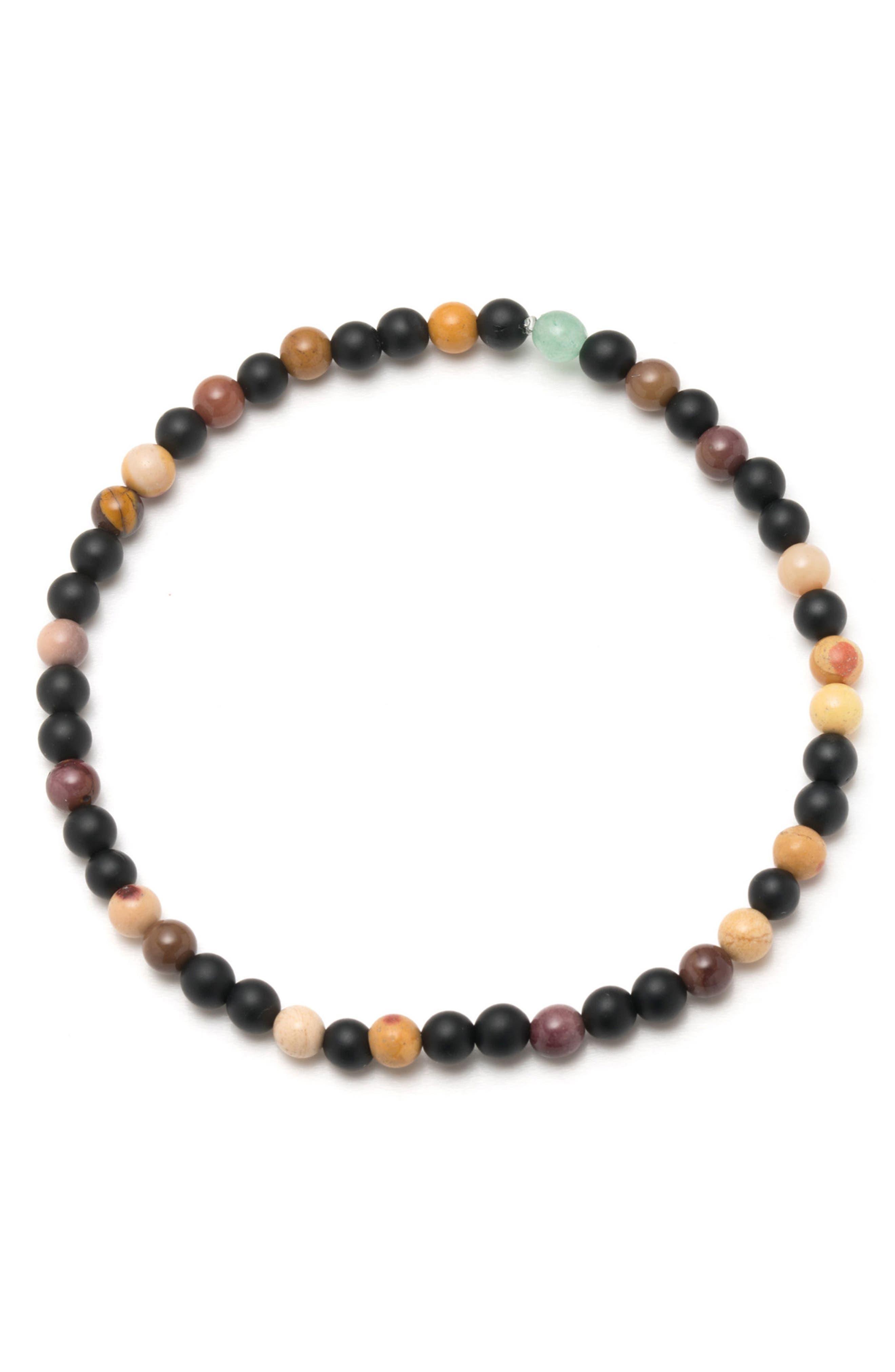 Loyal Morse Bracelet,                         Main,                         color, Multi