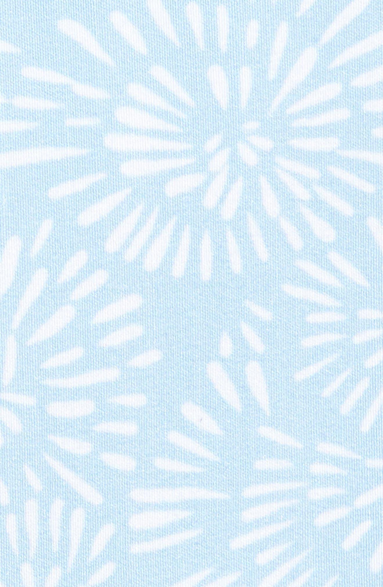 Waterfront Board Shorts,                             Alternate thumbnail 4, color,                             Light Blue